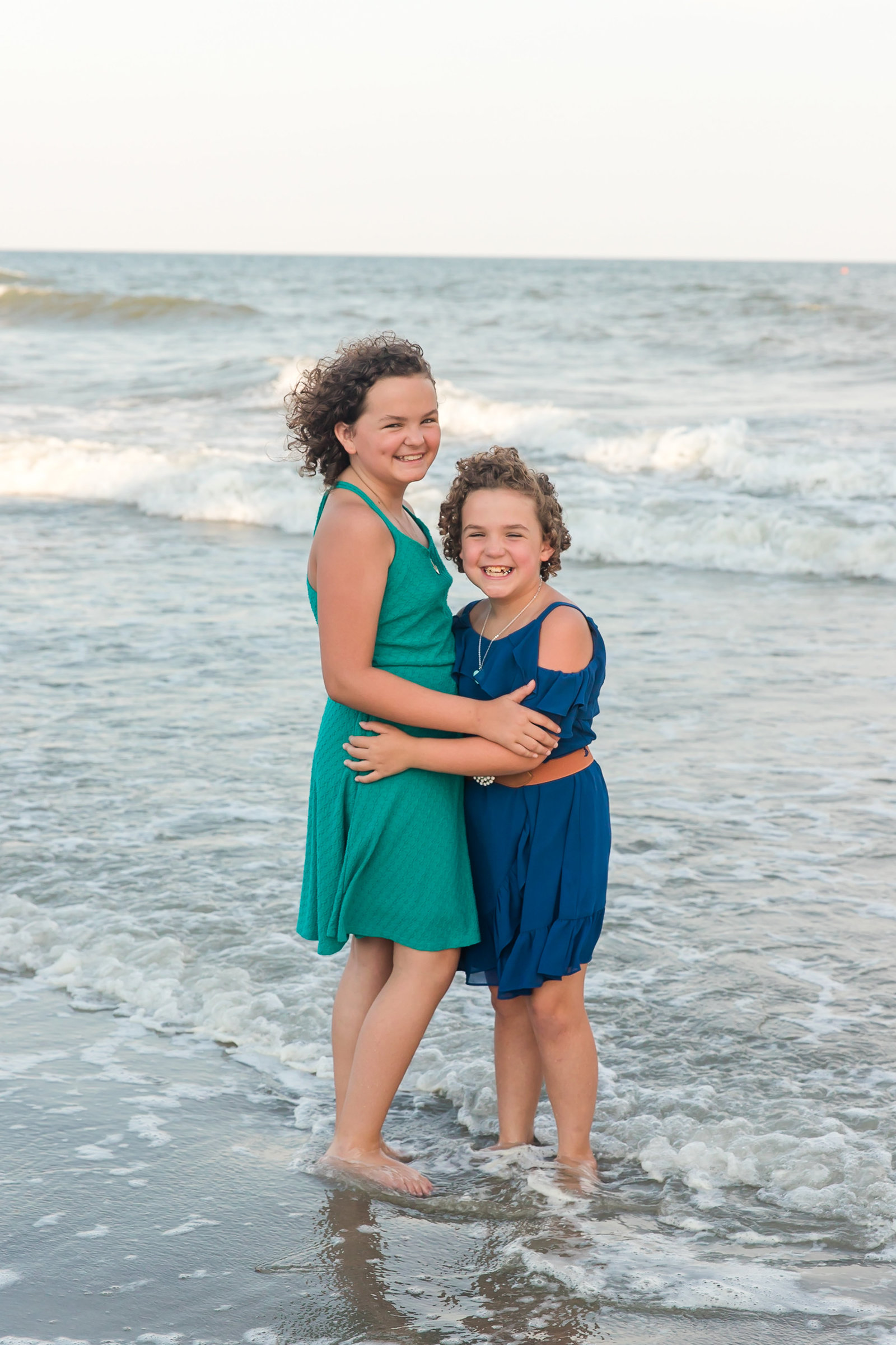 Janice Jones Photography South Carolina Beach Session 7
