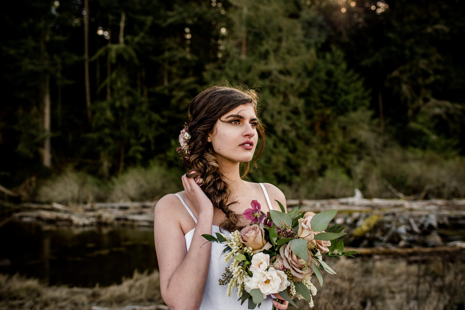 Woodinville Wedding -- Bellevue Wedding Photographer  -- Jeff + Rebecca Photography-201