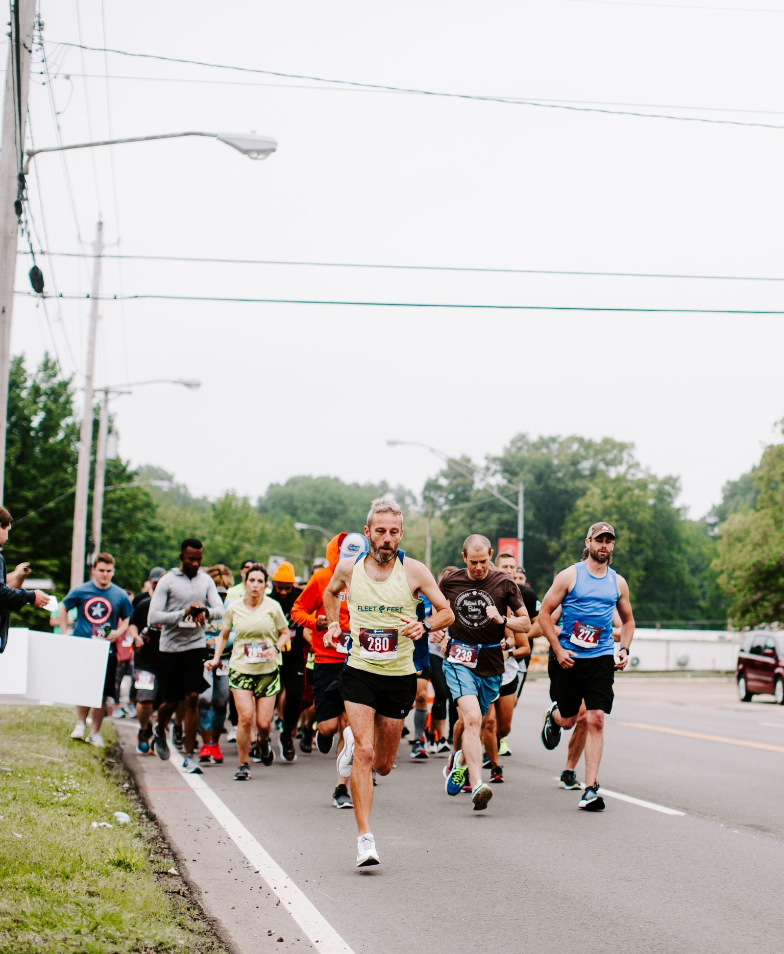 2019 West Tennessee Strawberry Festival - 5k Race - 51