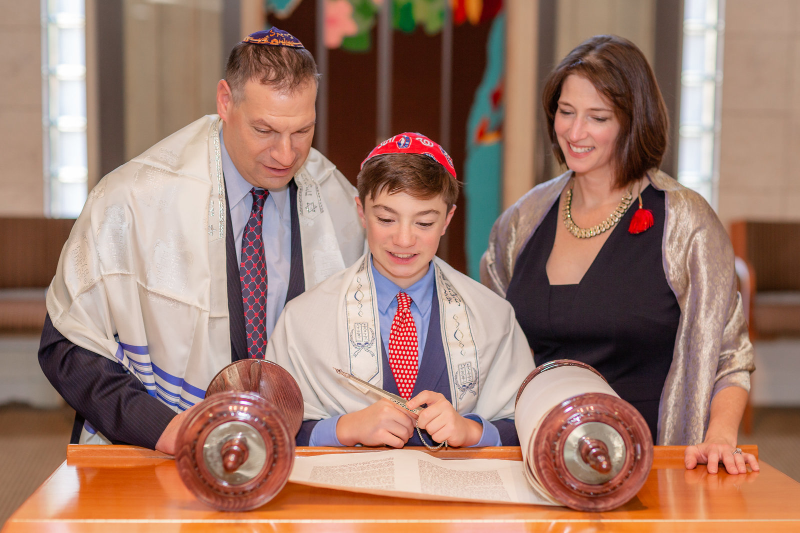 Dc/Virginia Mitzvah Photographer