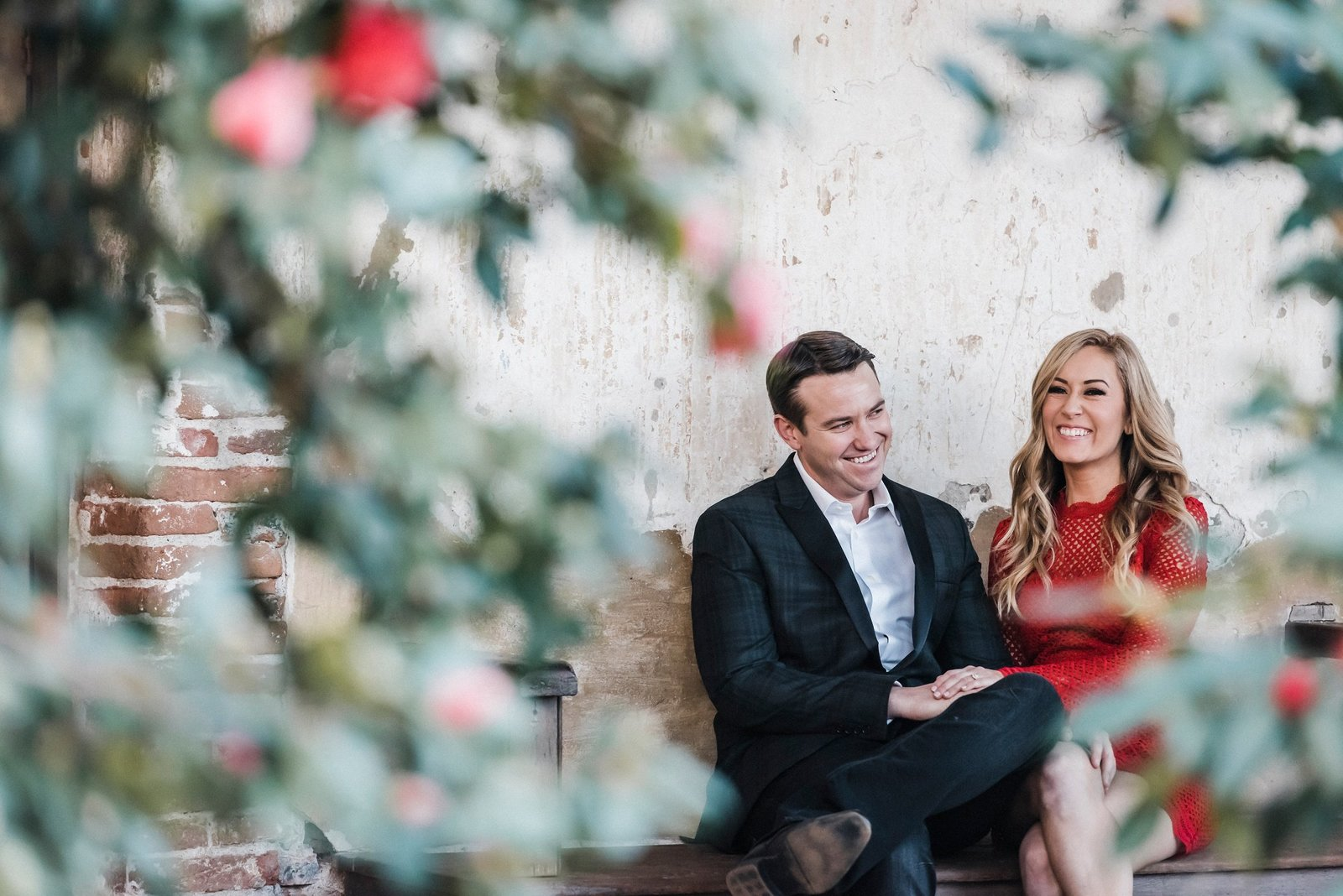 San Juan Capistrano Engagement Session 007