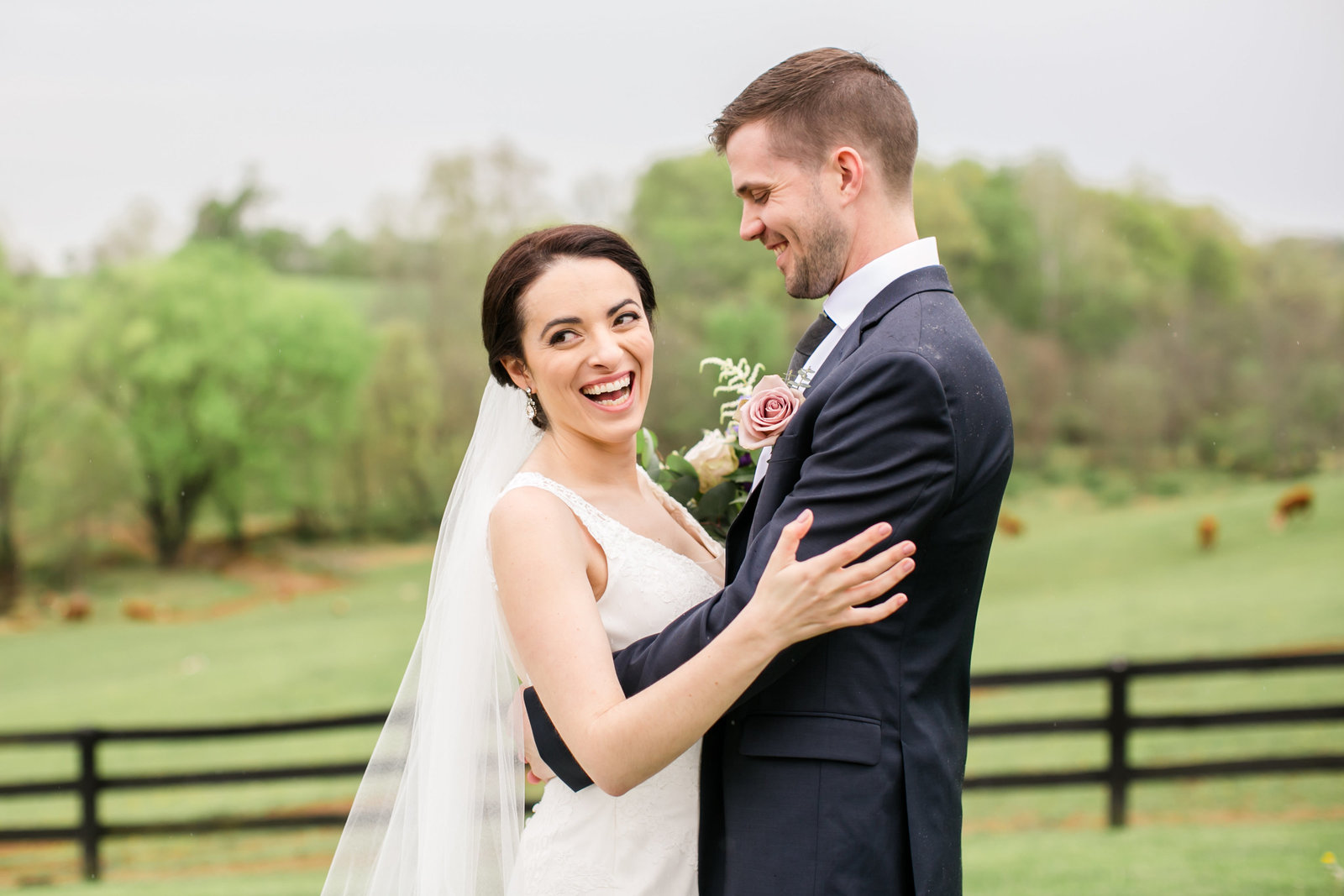 Featured Wedding- Shadow Creek Wedding, Purcellville VA - Ke-0090