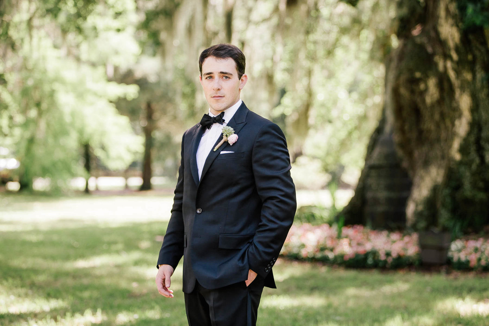 groom-portrait-magnolia-plantation-charleston-sc-lowcountry-wedding-kate-timbers-photography2114