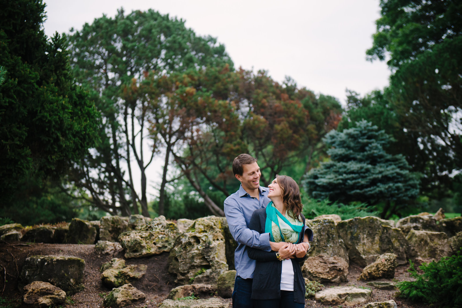 Twin Cities Engagement Photos AB_4188