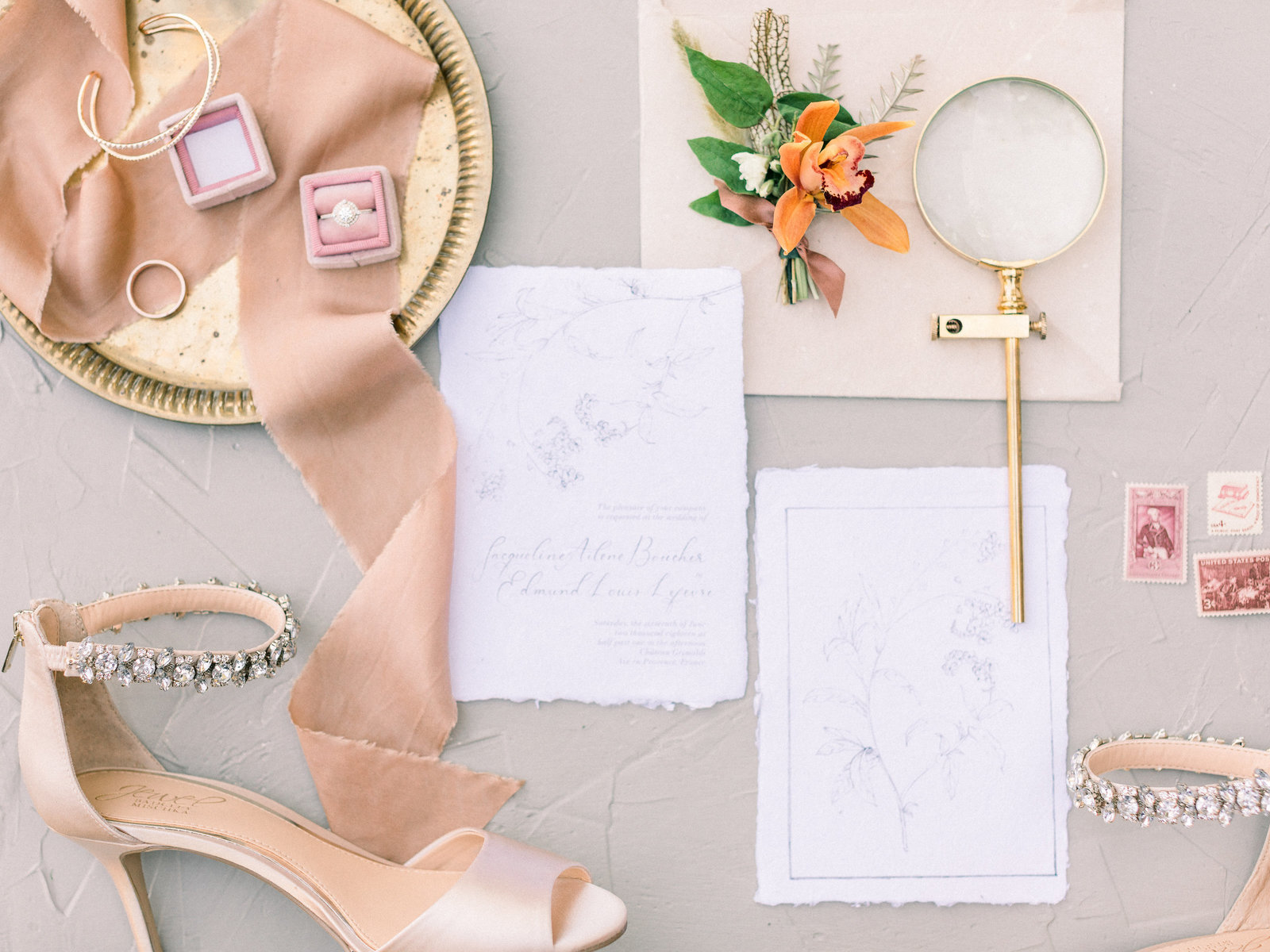 delaware wedding planner, elevee and co-75