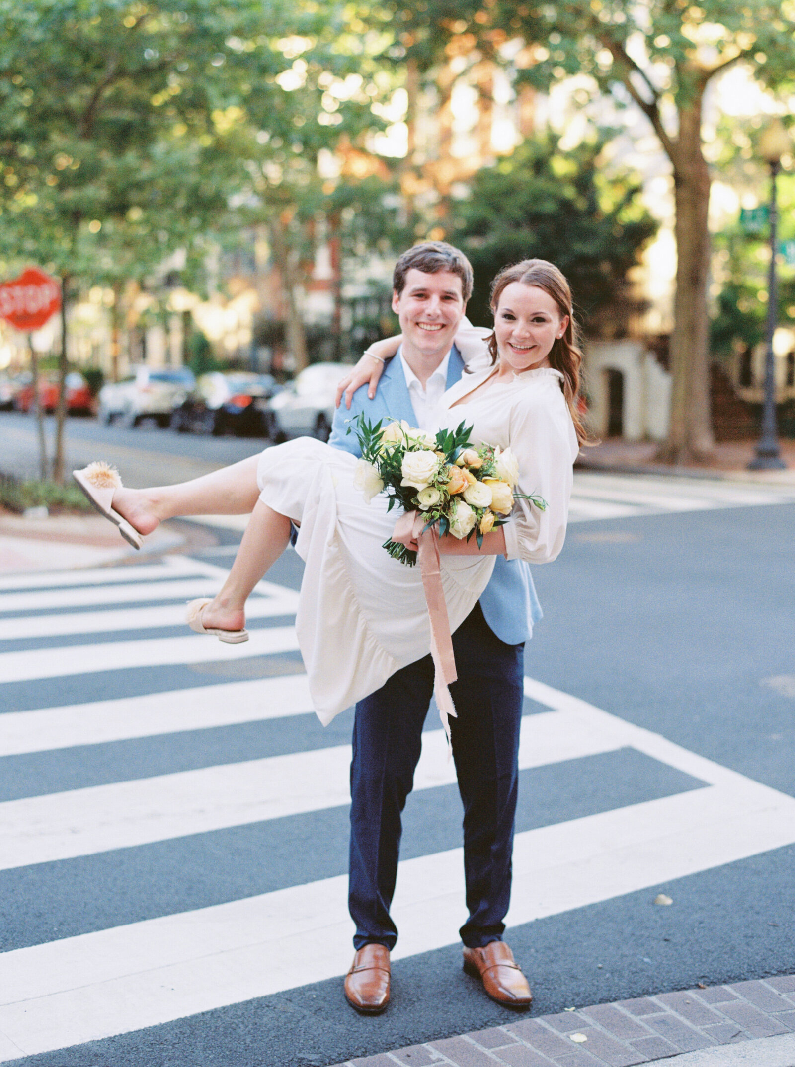 Klaire-Dixius-Photography-Tudor-Place-Washington-DC-Engagement-Session-Luke-Rachel-film85