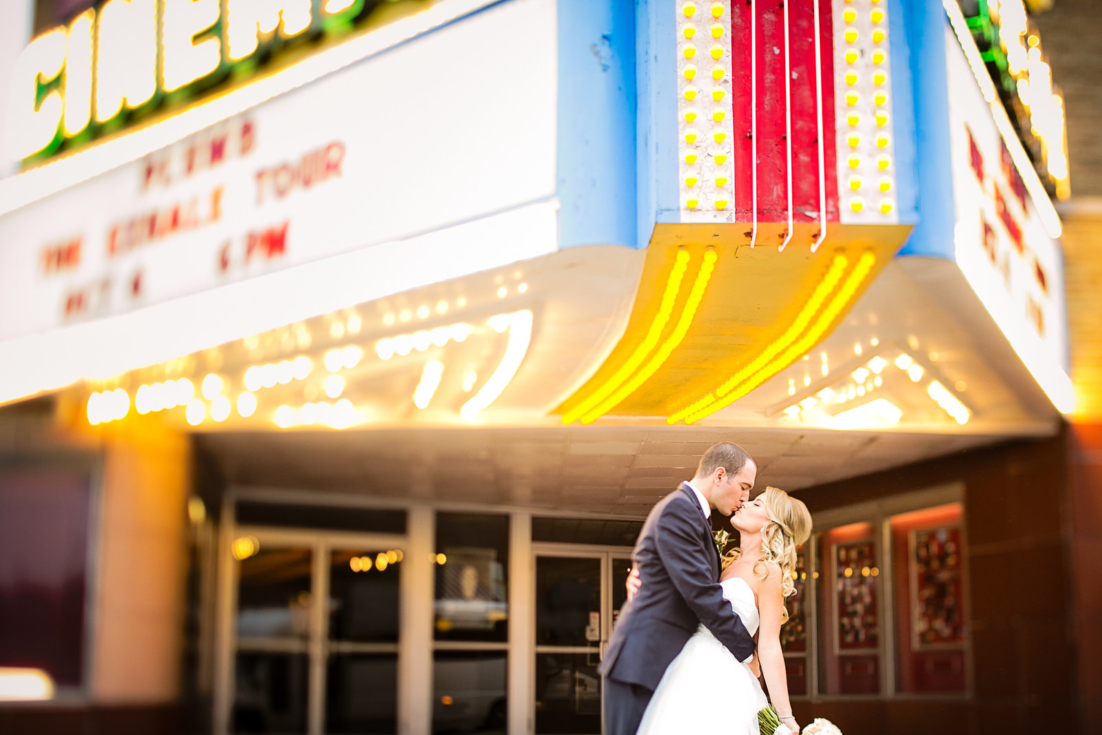 Columbus Wedding Photography - Kathryn & Rick-303