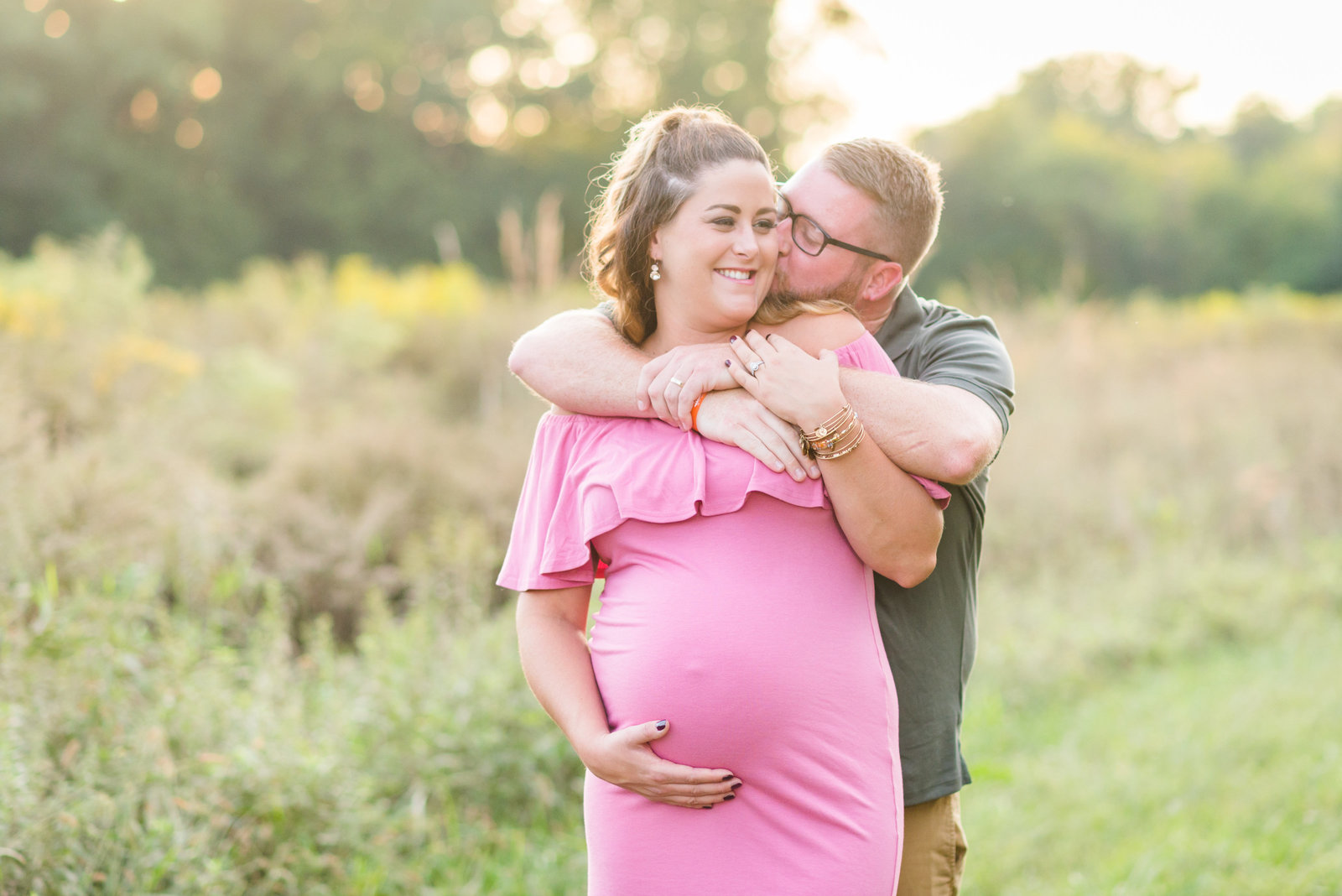 Maternity Photographer Frederick Maryland (1 of 1)-2