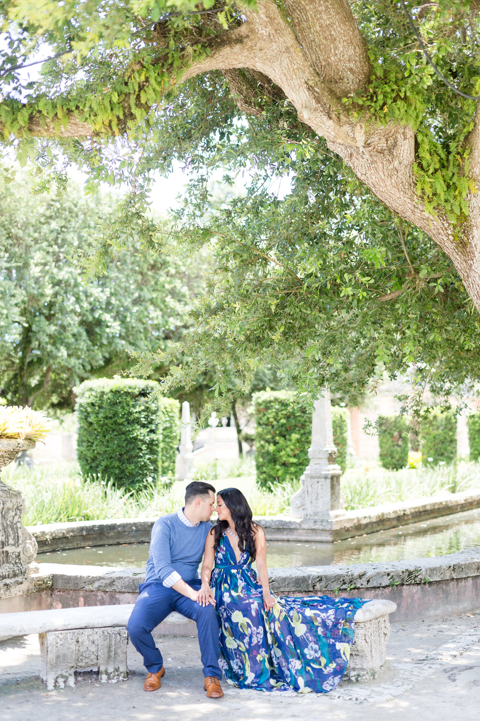 Vizcaya-Miami-Florida-Engagement-chris-and-micaela-Photography-3