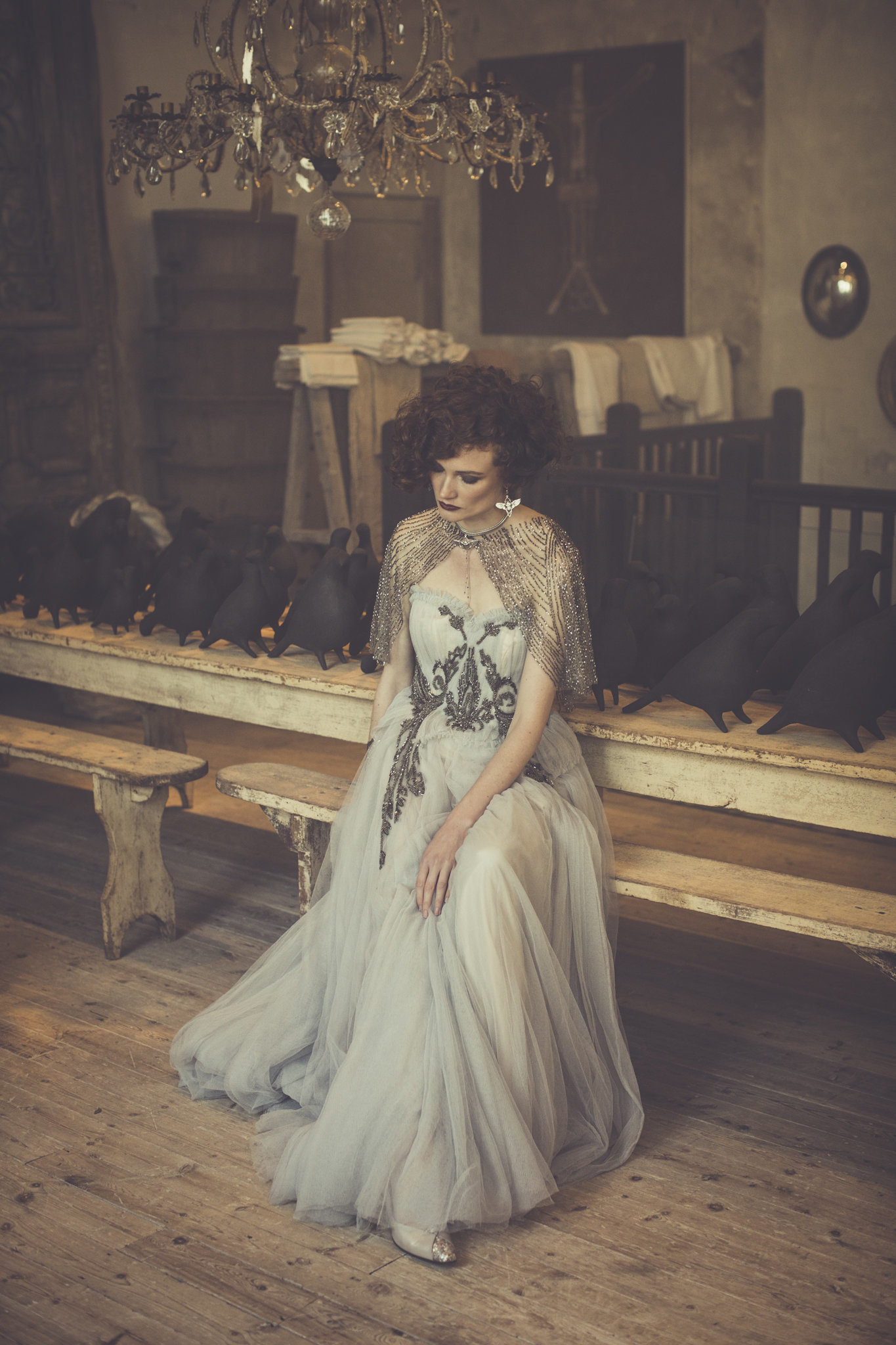 beaded-grey-tulle-wedding-dress_JoanneFlemingDesign_PhotocillinPhotography (7)