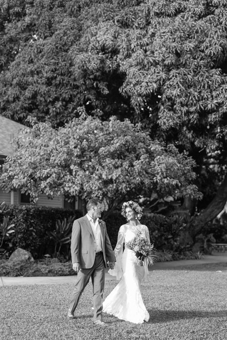 W0518_Dugan_Olowalu-Plantation_Maui-Wedding-Photographer_Caitlin-Cathey-Photo_1683-b&w