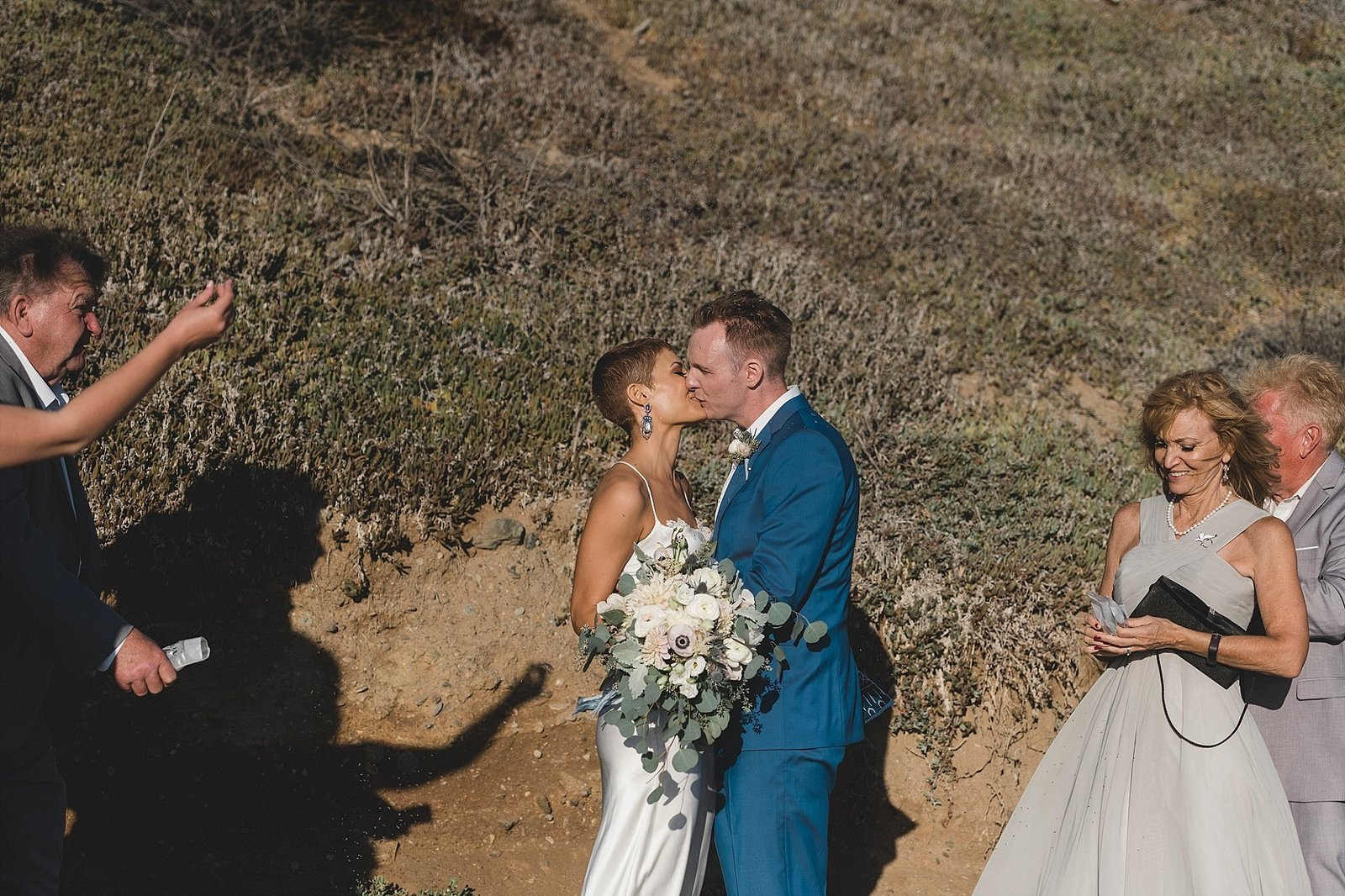 Elopement Photographer Laguna Beach Montage Wedding Elopement 0035
