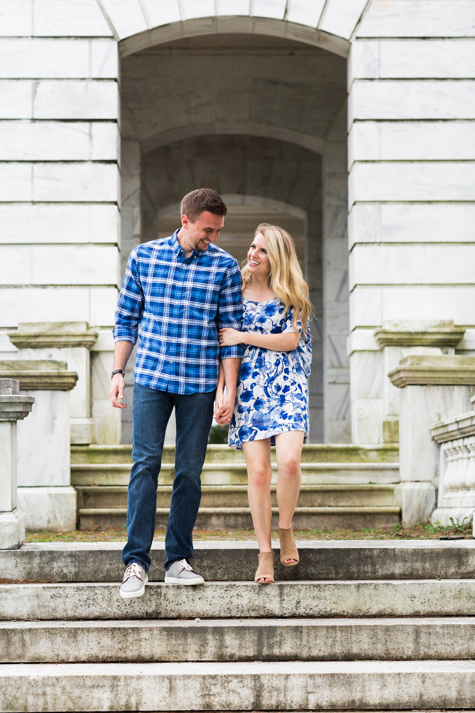 Swannanoa Engagement Session-19