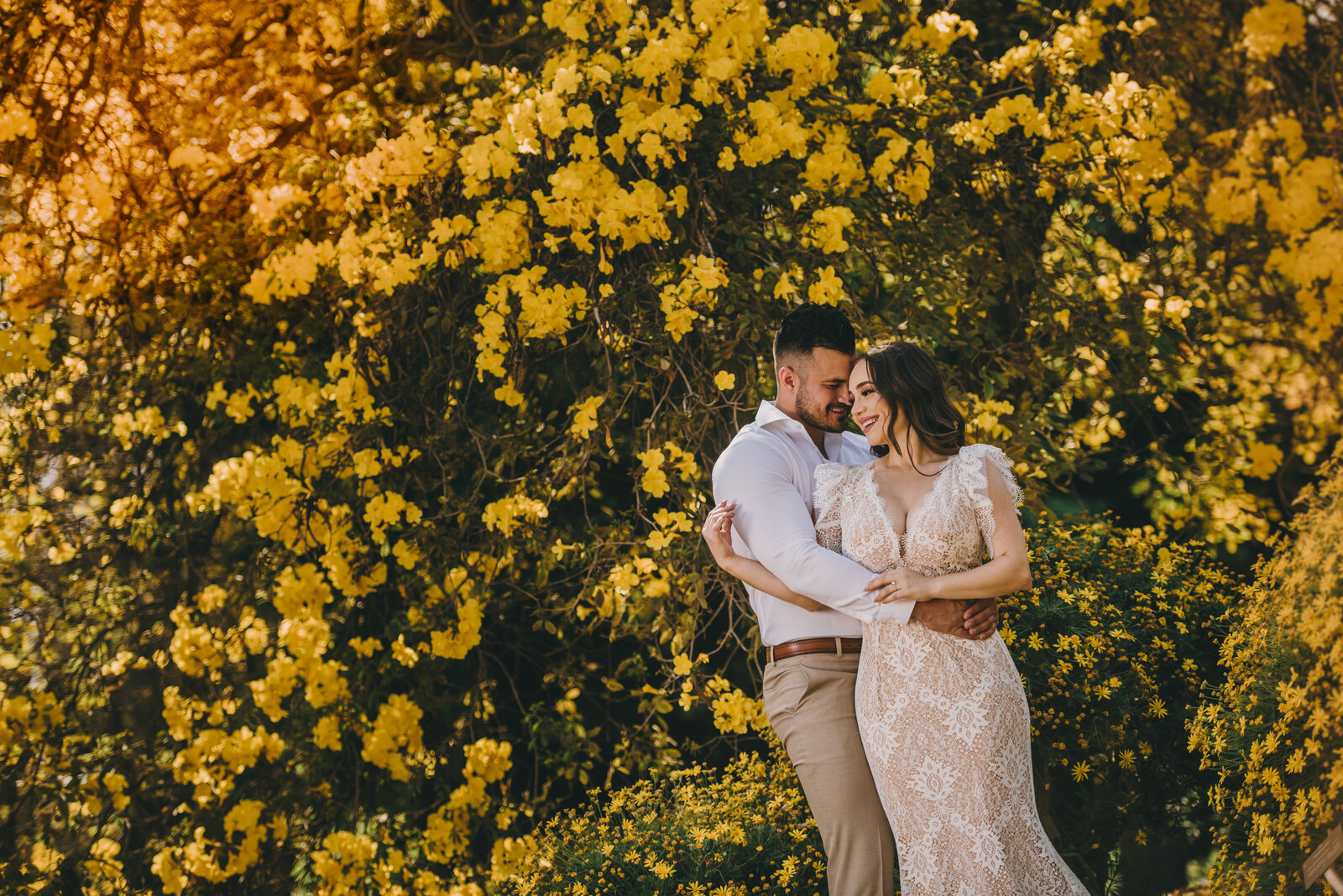 la arboretum engagement photography--103
