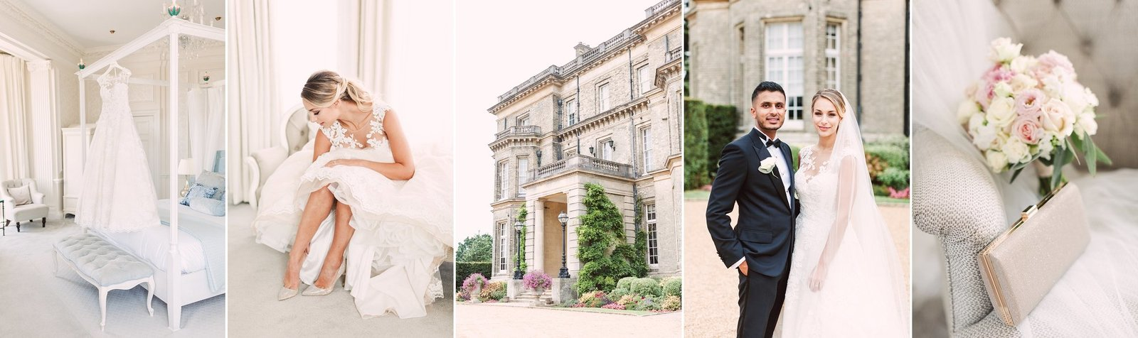 Hedsor House Wedding | Christina Sarah Photography