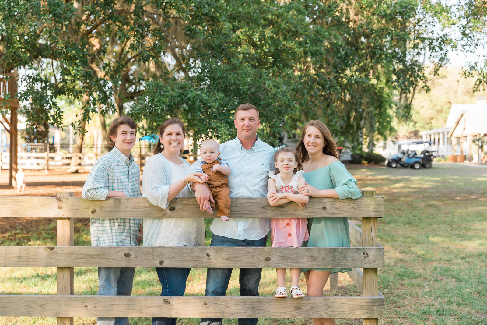 2019-04-28 Barnes and Stewart Families_2019 _Charleston SC Family Photographer_14