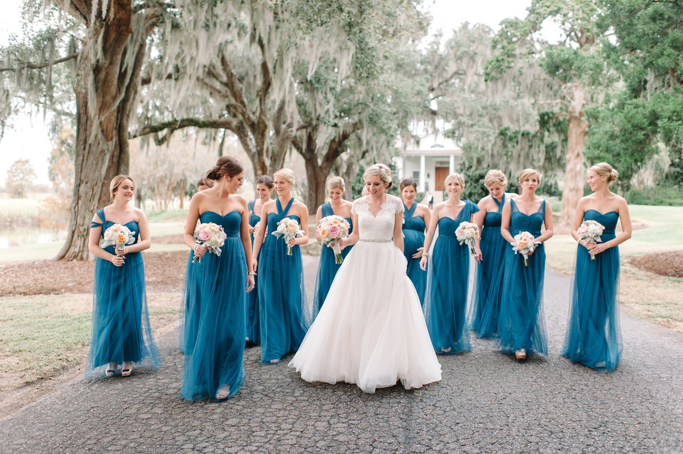 Charleston Wedding Photography | Charleston Wedding Photographers in South Carolina | Pasha Belman Photography-3