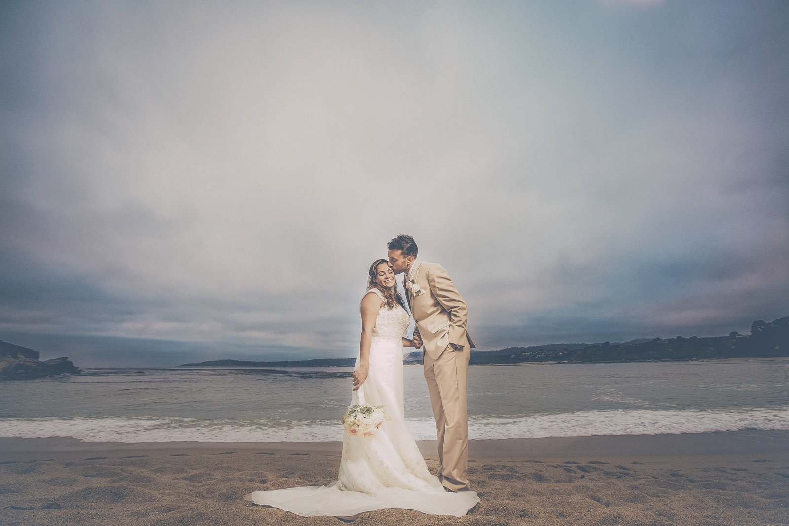 Premier Napa wedding photographer.
