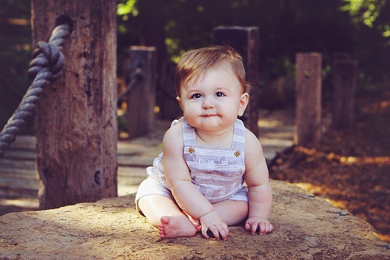 Julie Dawkins Photography Sitting Milestone Baby Photographer Tulsa Ok_0173