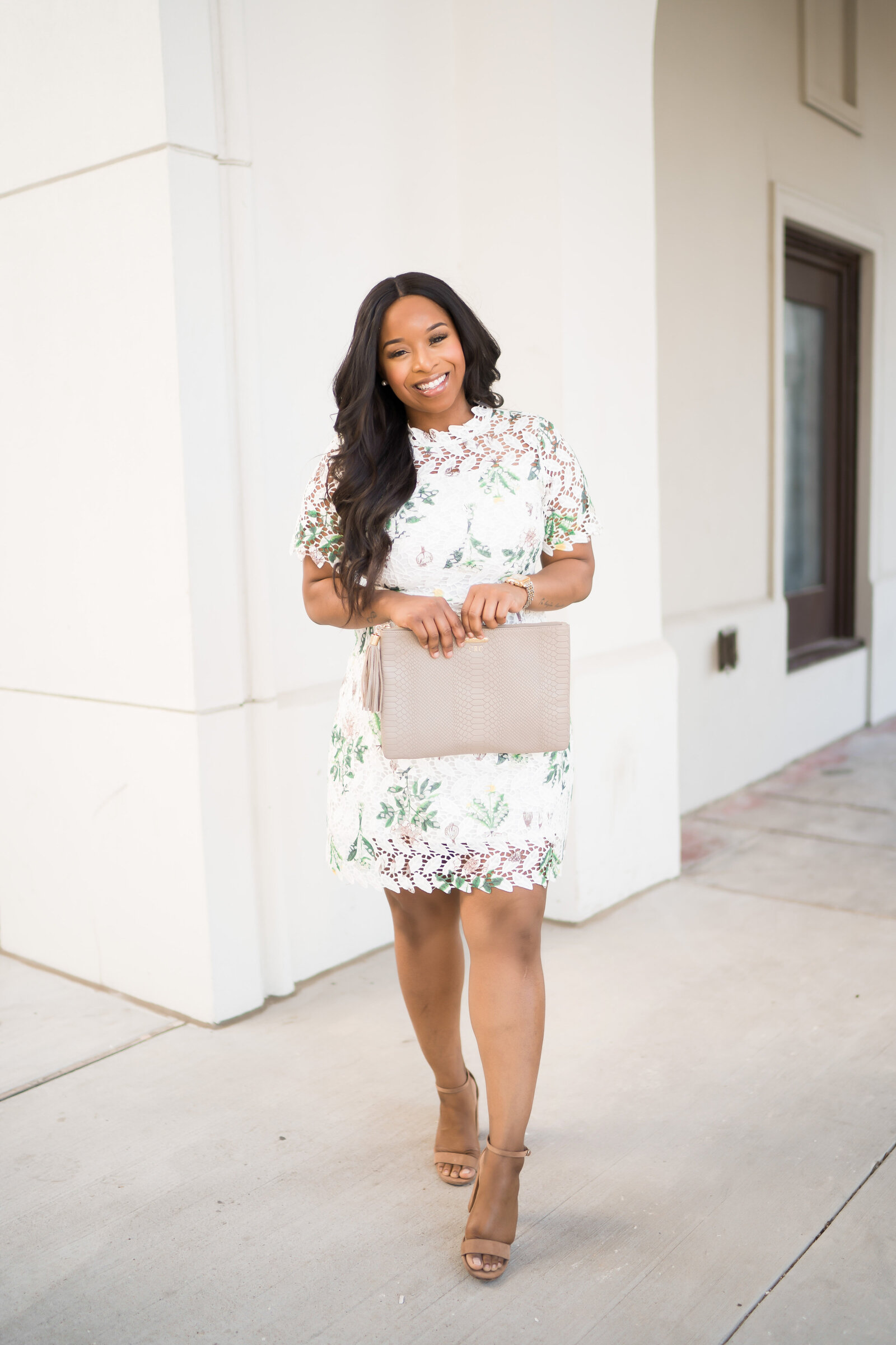 Carmen Renee - Houston Texas Lifestyle Beauty Style Decor Motherhood Blogger - 9