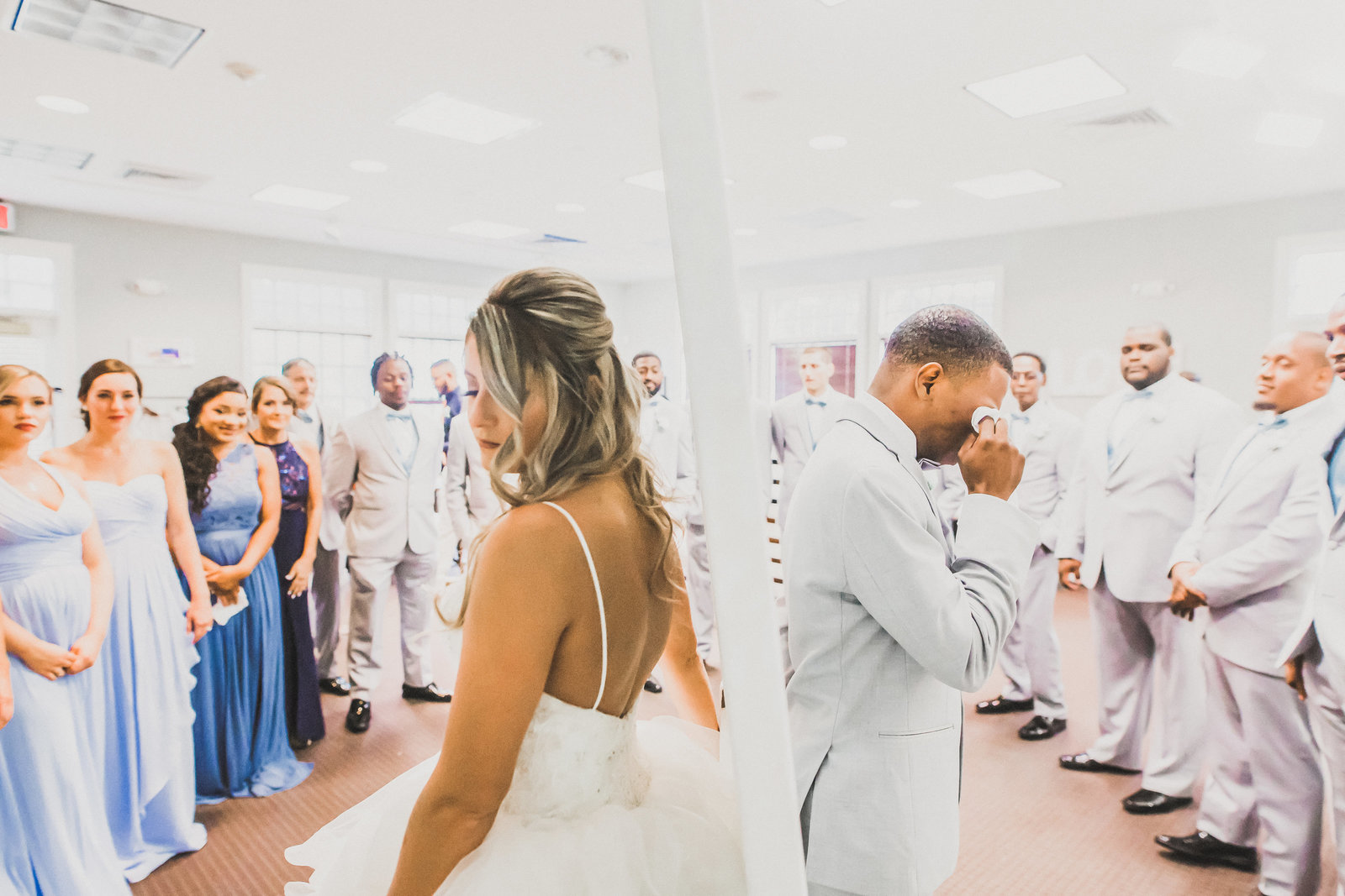 DC Wedding Photographer - M Harris Studios-1207
