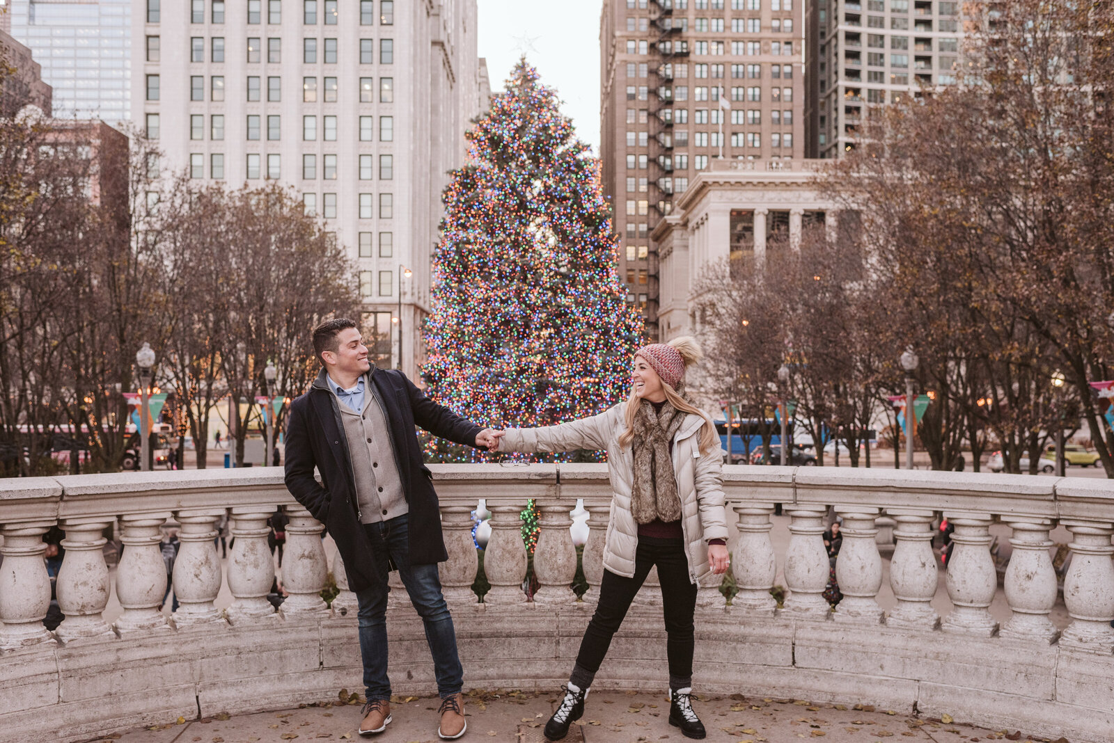 Downtown Chicago Engagement_David Ashley_Gavyn Taylor Photo_0098