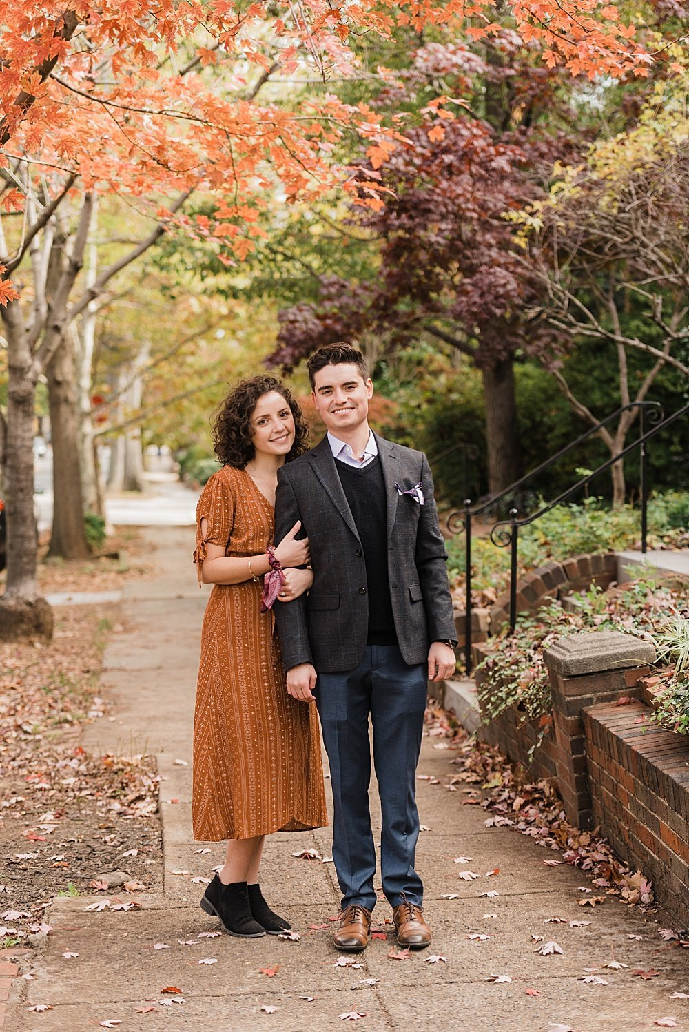Georgetown DC Elopement Photography_0015