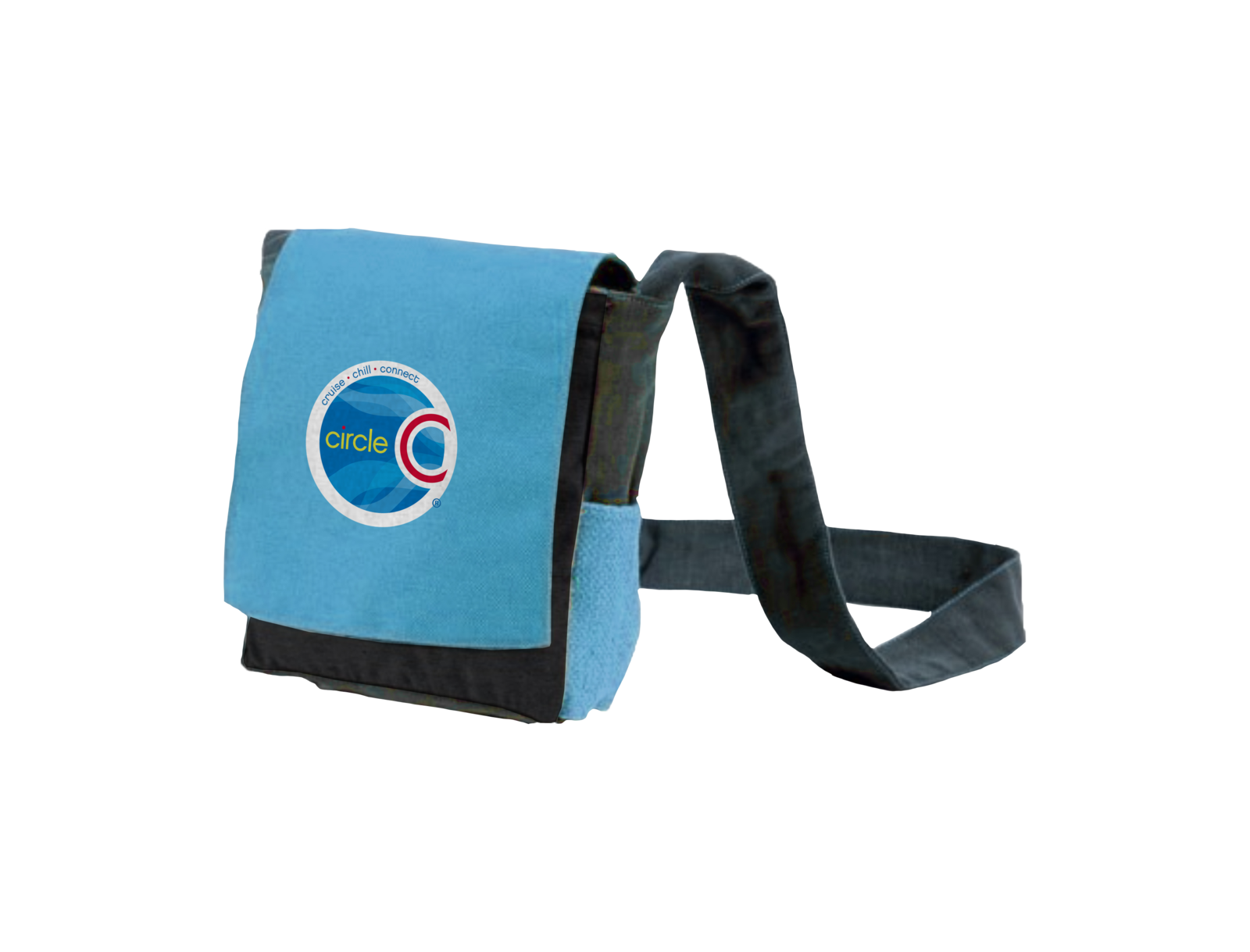 MESSENGER BAG-B-PRESENTATION