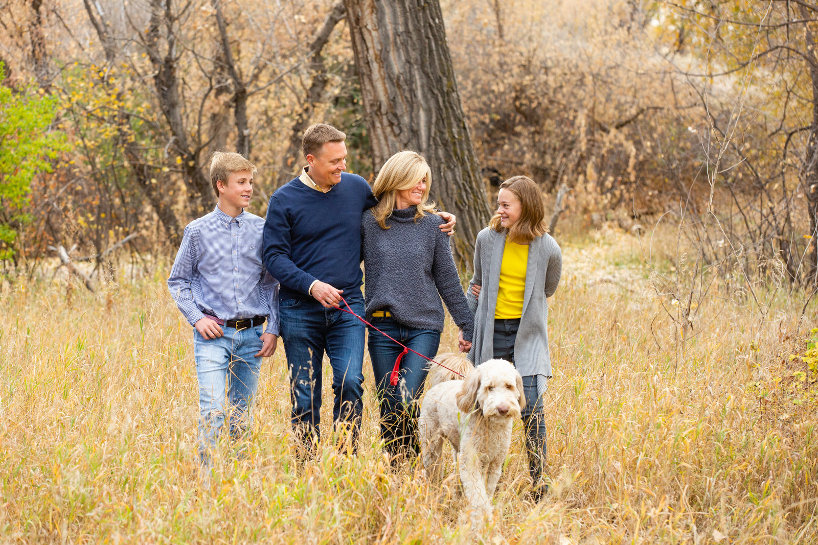 Denver Family Photographer - Fall - Witzel-15