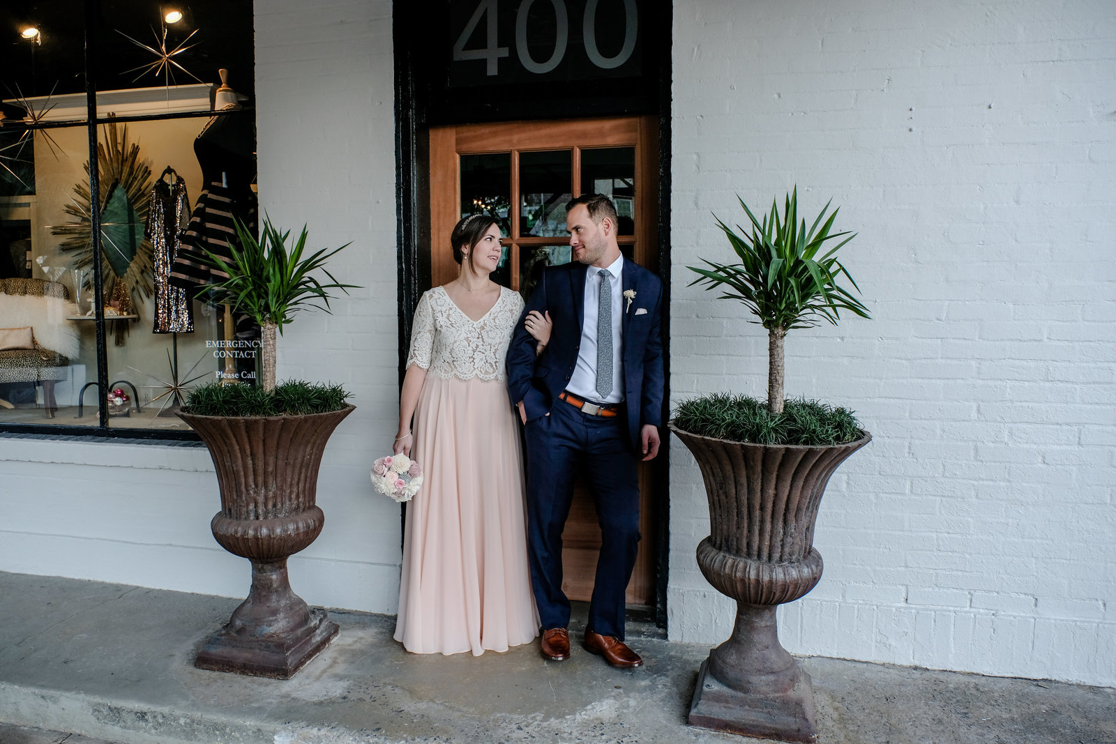 Savannah elopement, Brittany + Mark, Bobbi Brinkman Photography