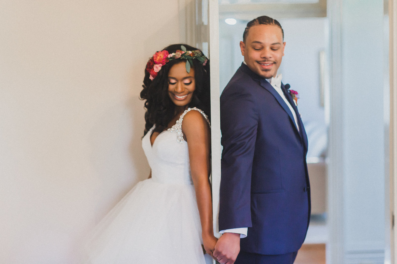 DC Wedding Photographer - M Harris Studios-7944