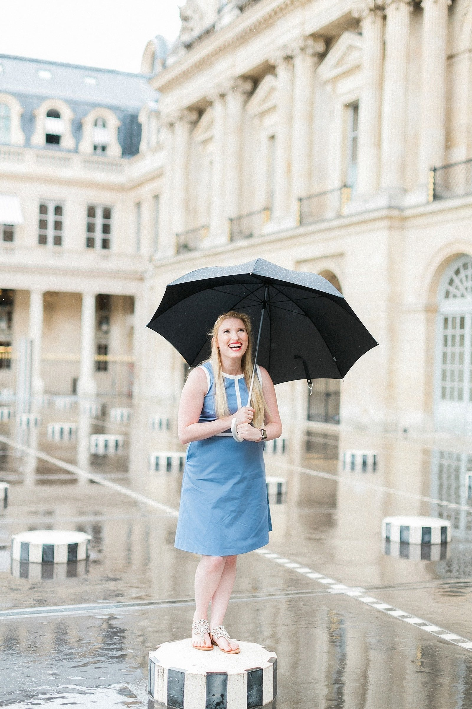 France destination wedding photographer, Alicia Yarrish, in Paris, France