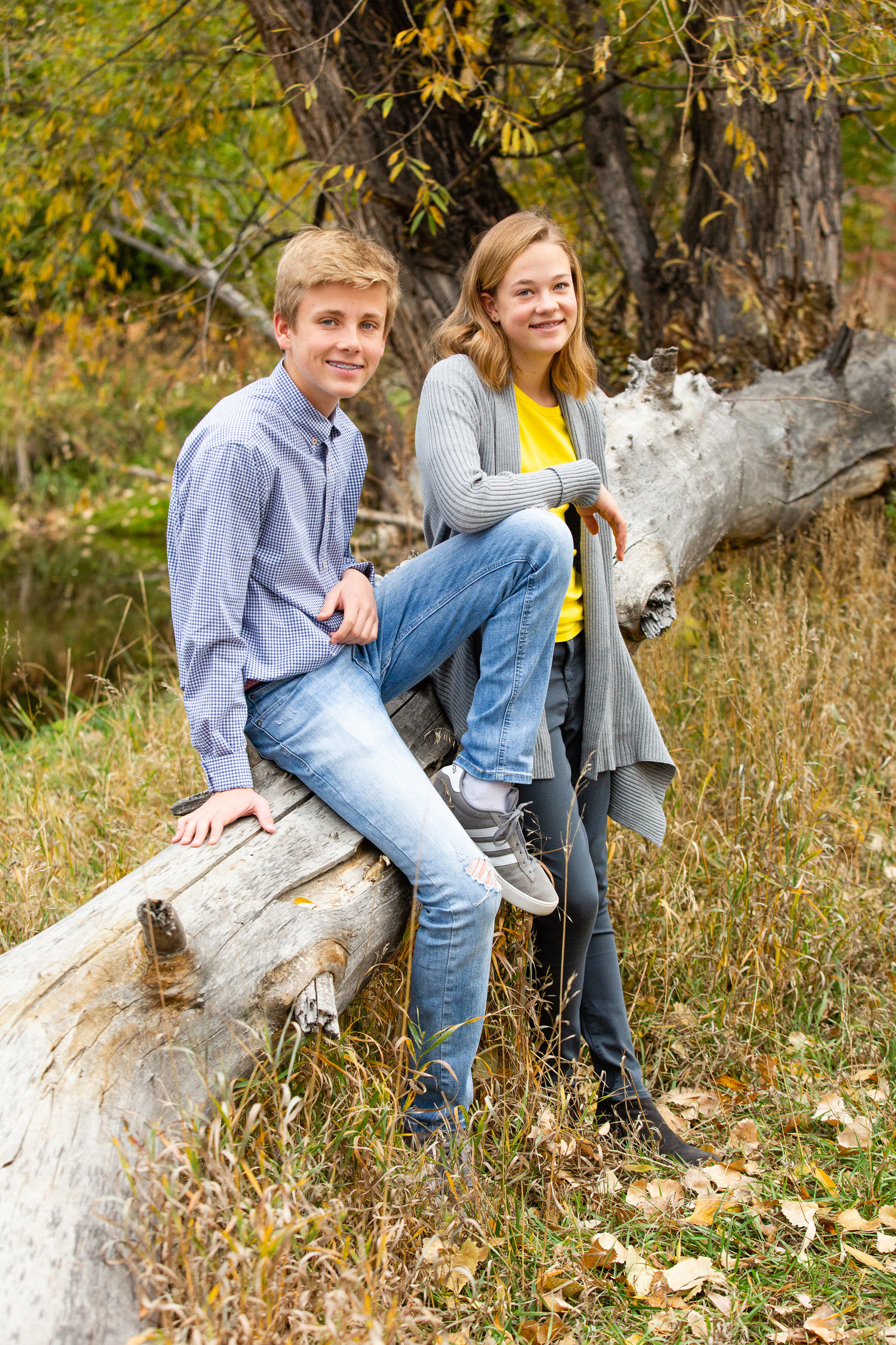 Denver Family Photographer - Fall - Witzel-25