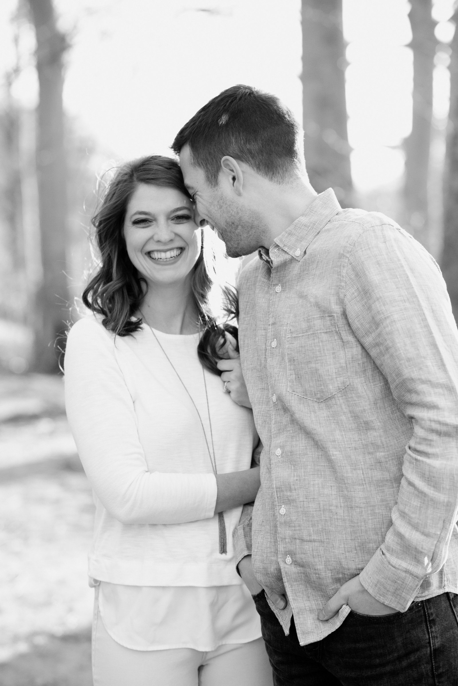 Washington DC Engagement Photographer