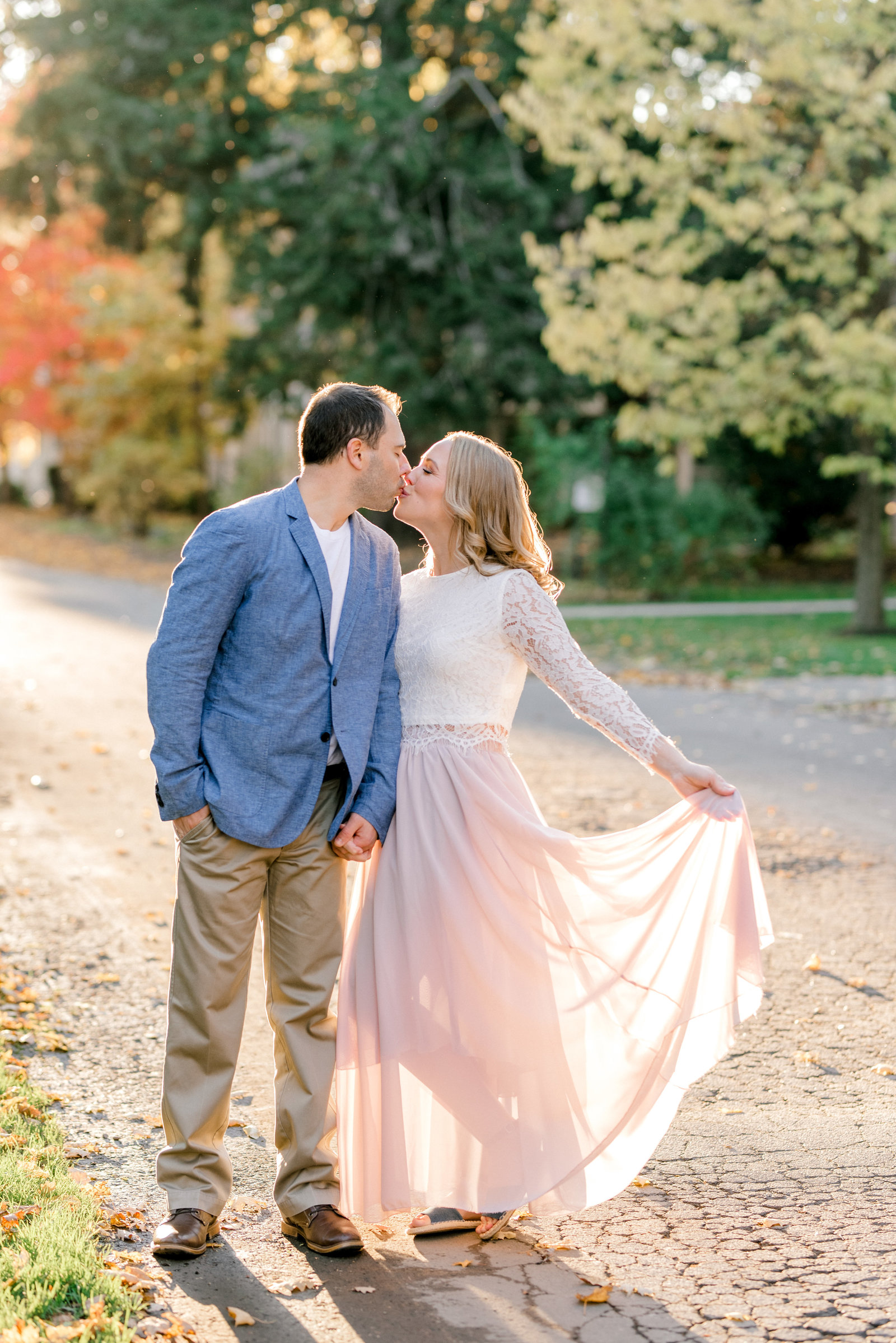 Chautauqua Institution Engagement Session