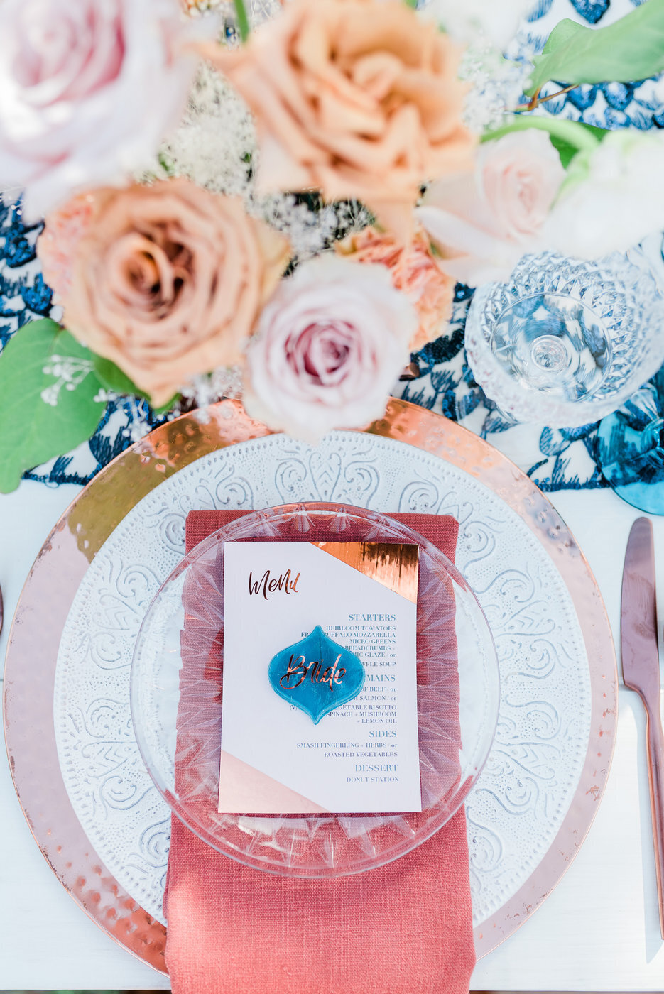 Modern Copper Desert Wedding Styled Shoot 2019-0042