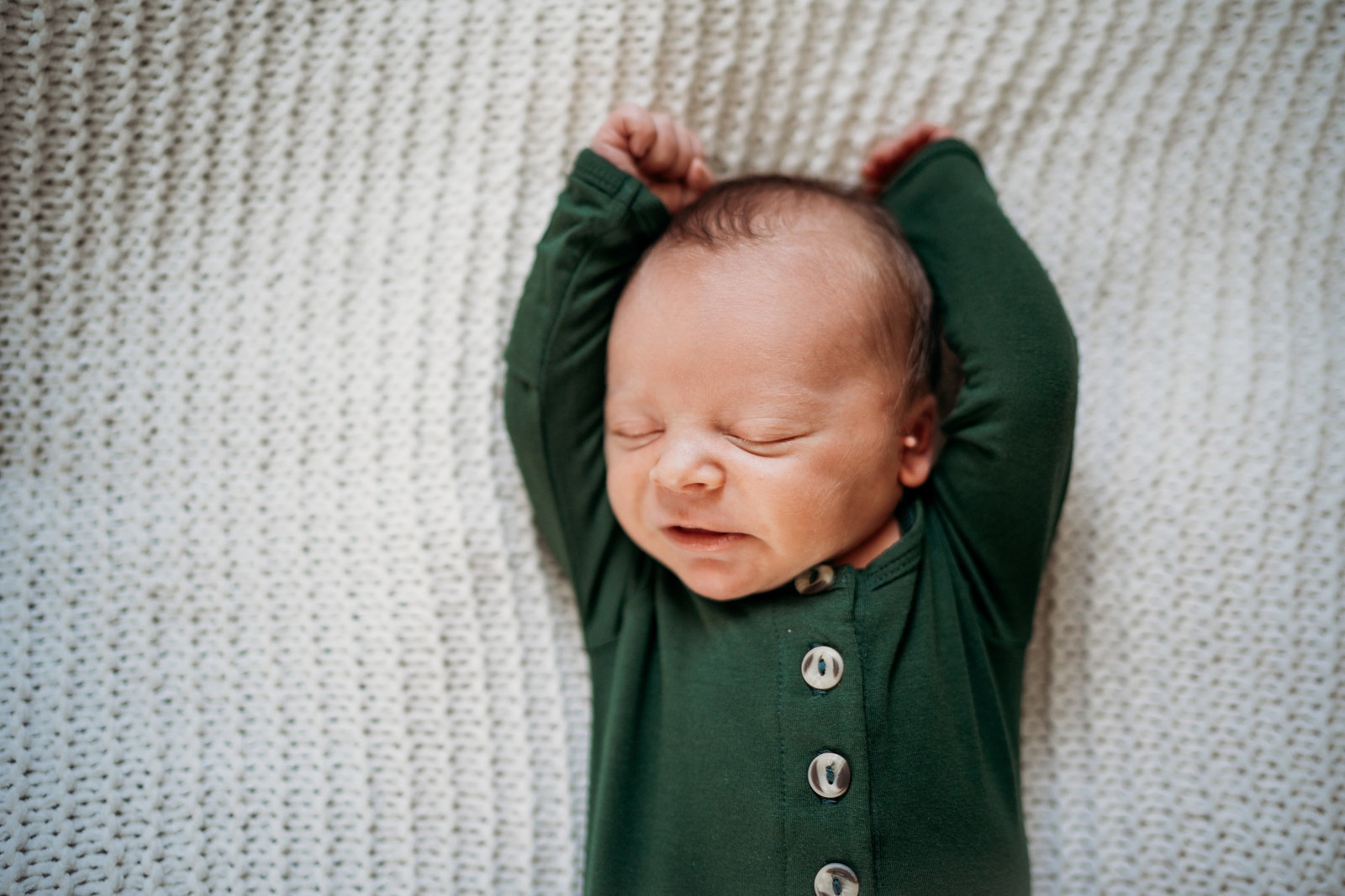 Samantha Byrd Photography Charleston SC Newborn