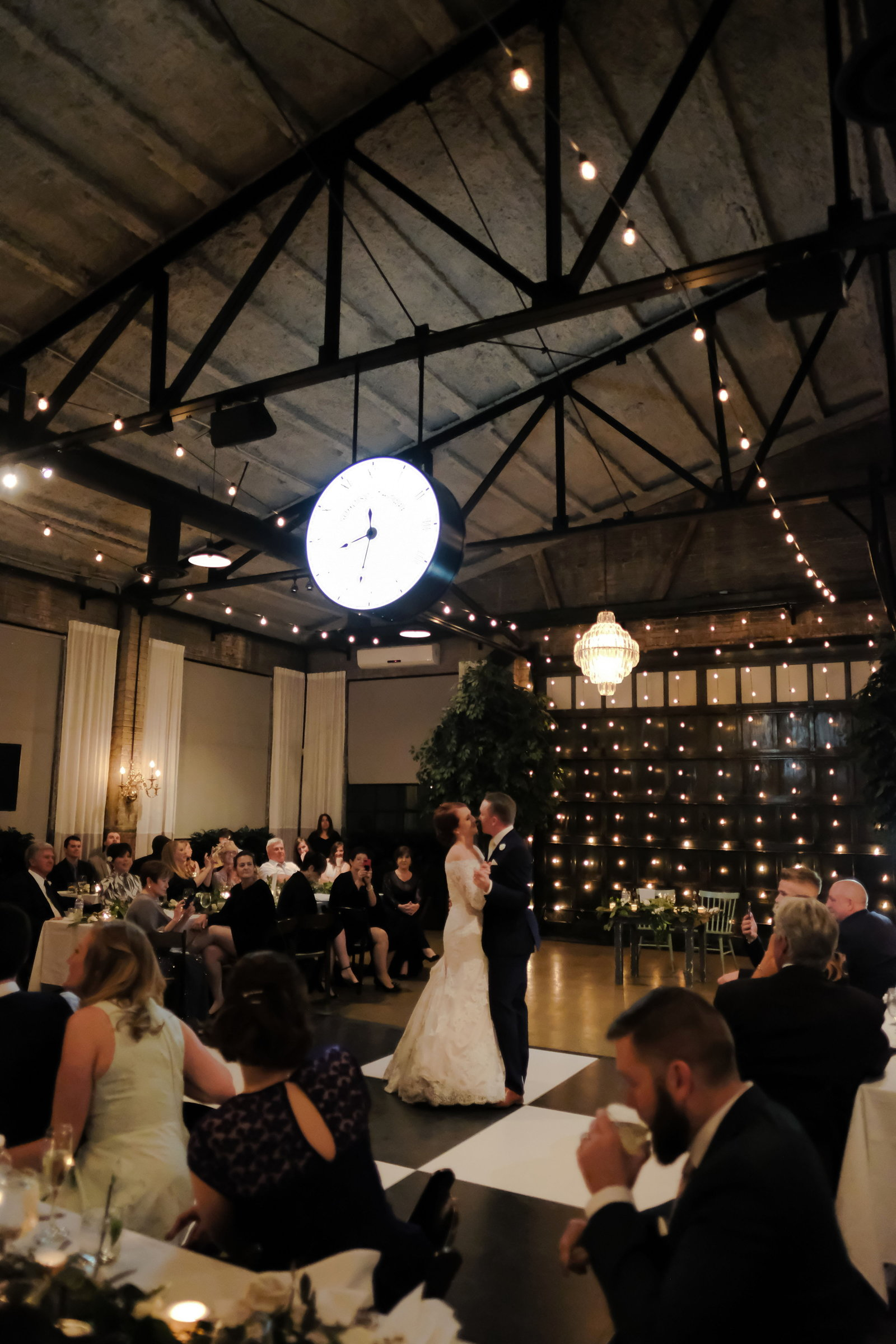 Bobbi Brinkman Photography, Soho South Cafe Wedding, Thos + Kathleen