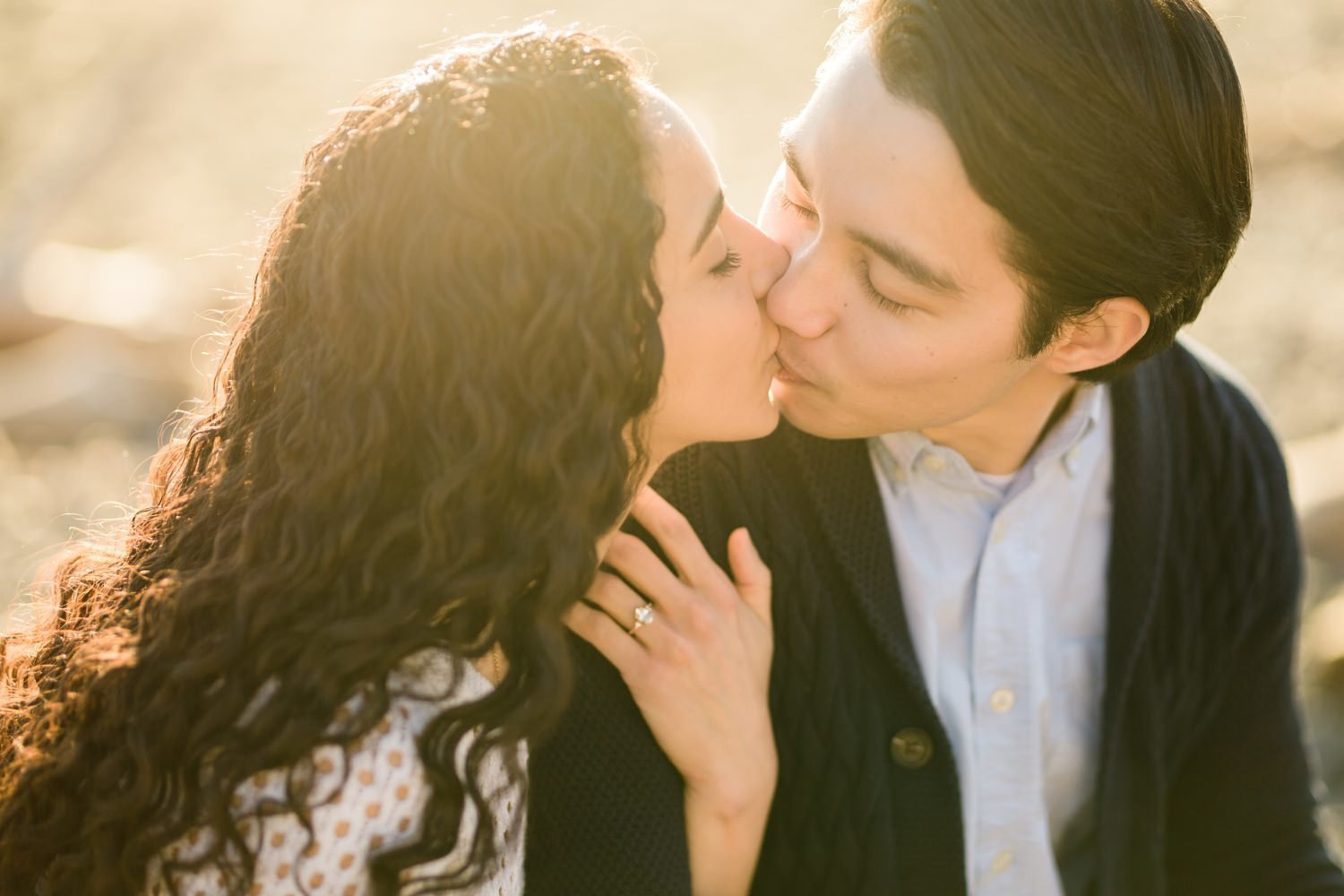 seattle-engagement-photographer-timeless-discovery-park-cameron-zegers
