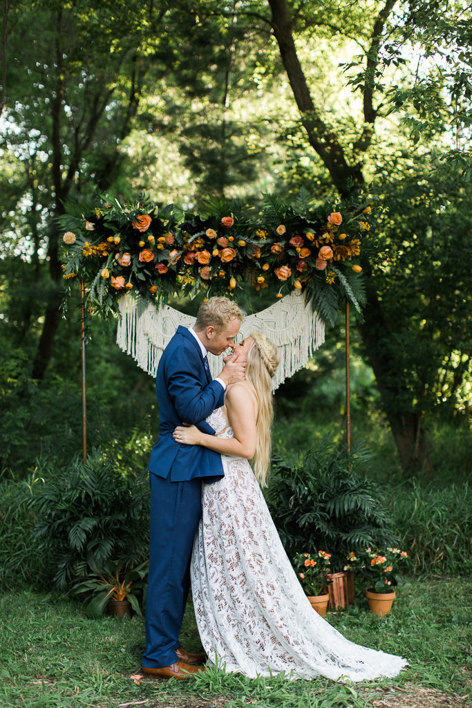 colorful-boho-wisconsin-wedding-florist