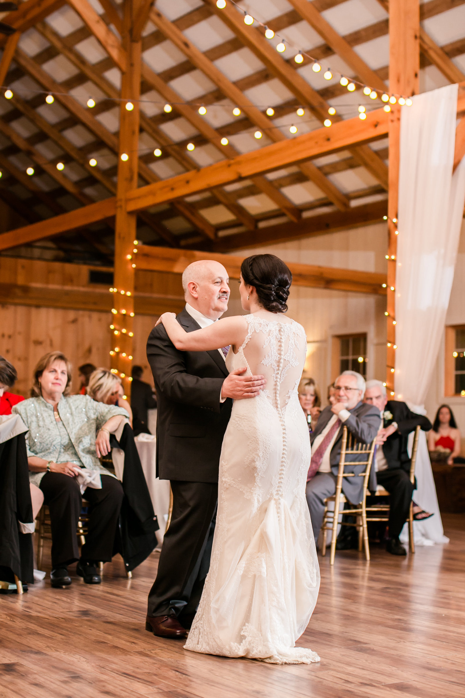 Featured Wedding- Shadow Creek Wedding, Purcellville VA - Ke-0107