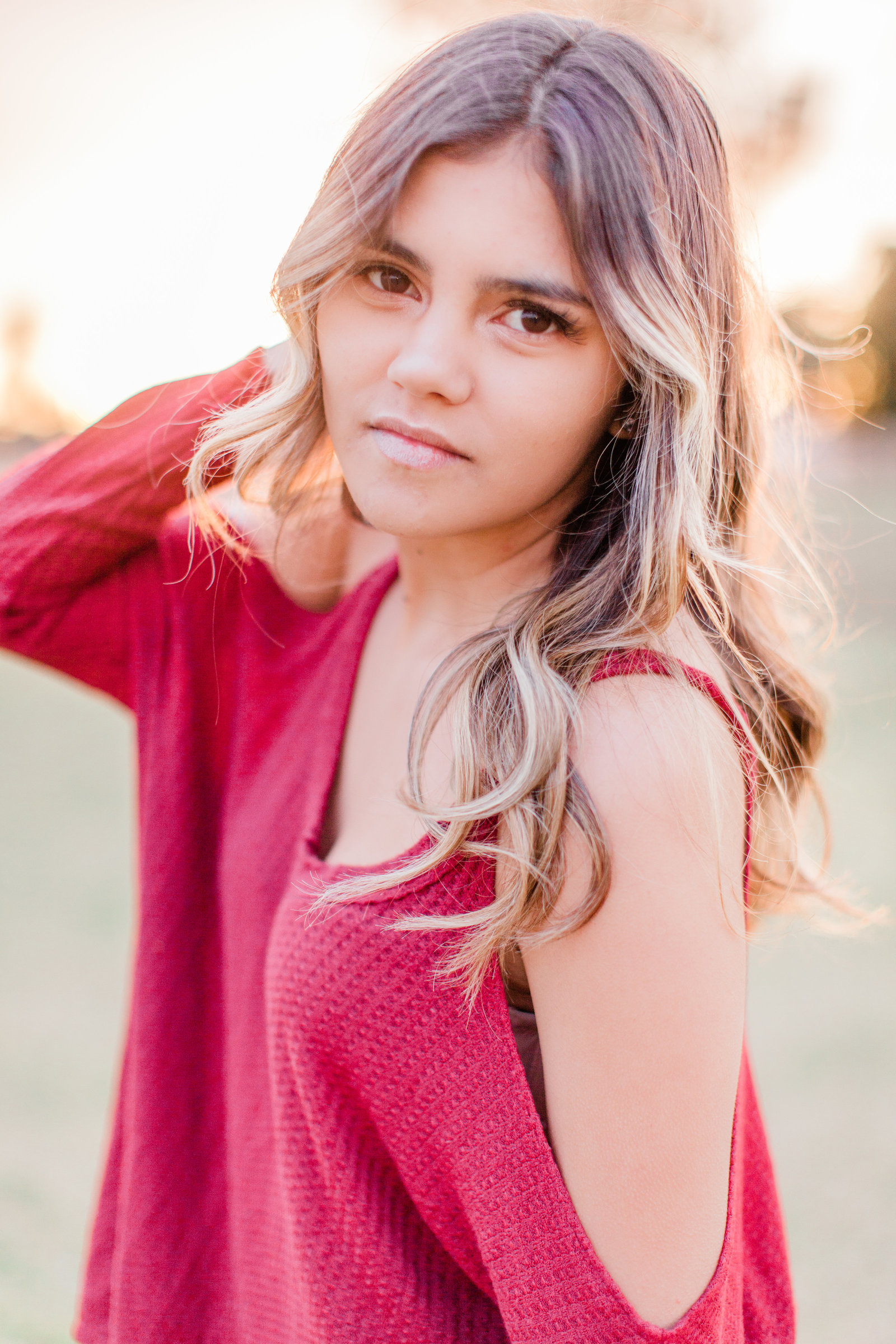 Scottsdale Senior Portraits-8240