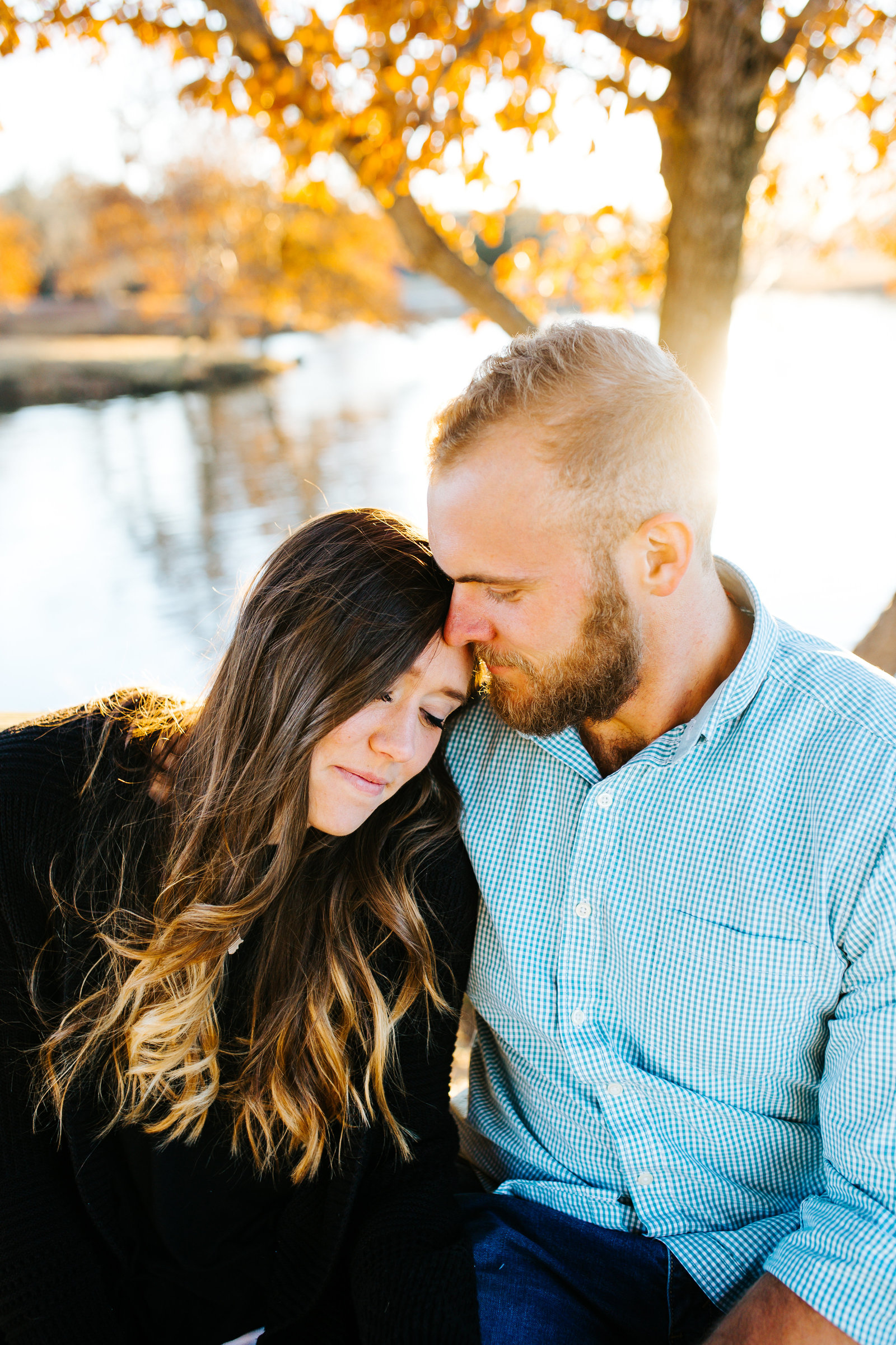 Megan and Mitchell - December 2018 -  Sarah Neeley Photography (35 of 52)