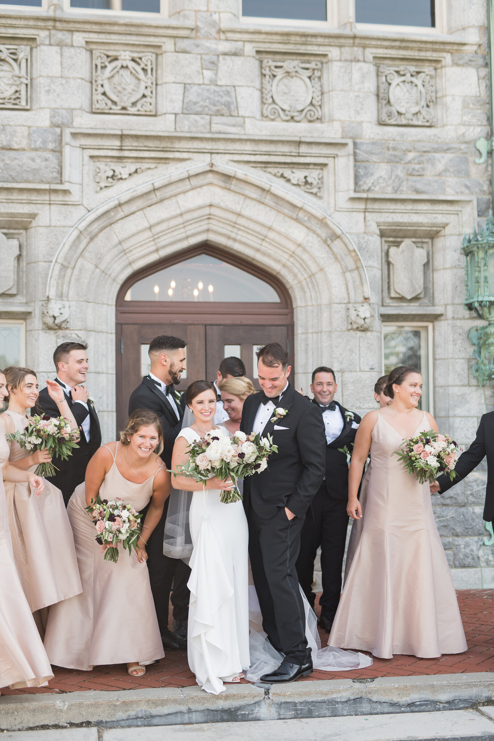 berry toned branford house mansion wedding_24