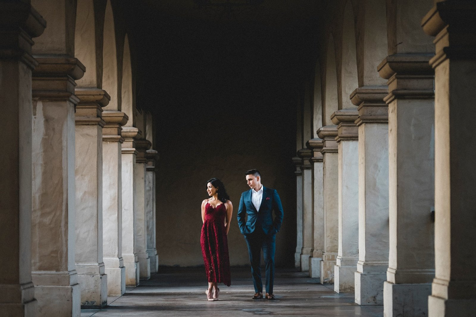 Italy Elopement Photographer