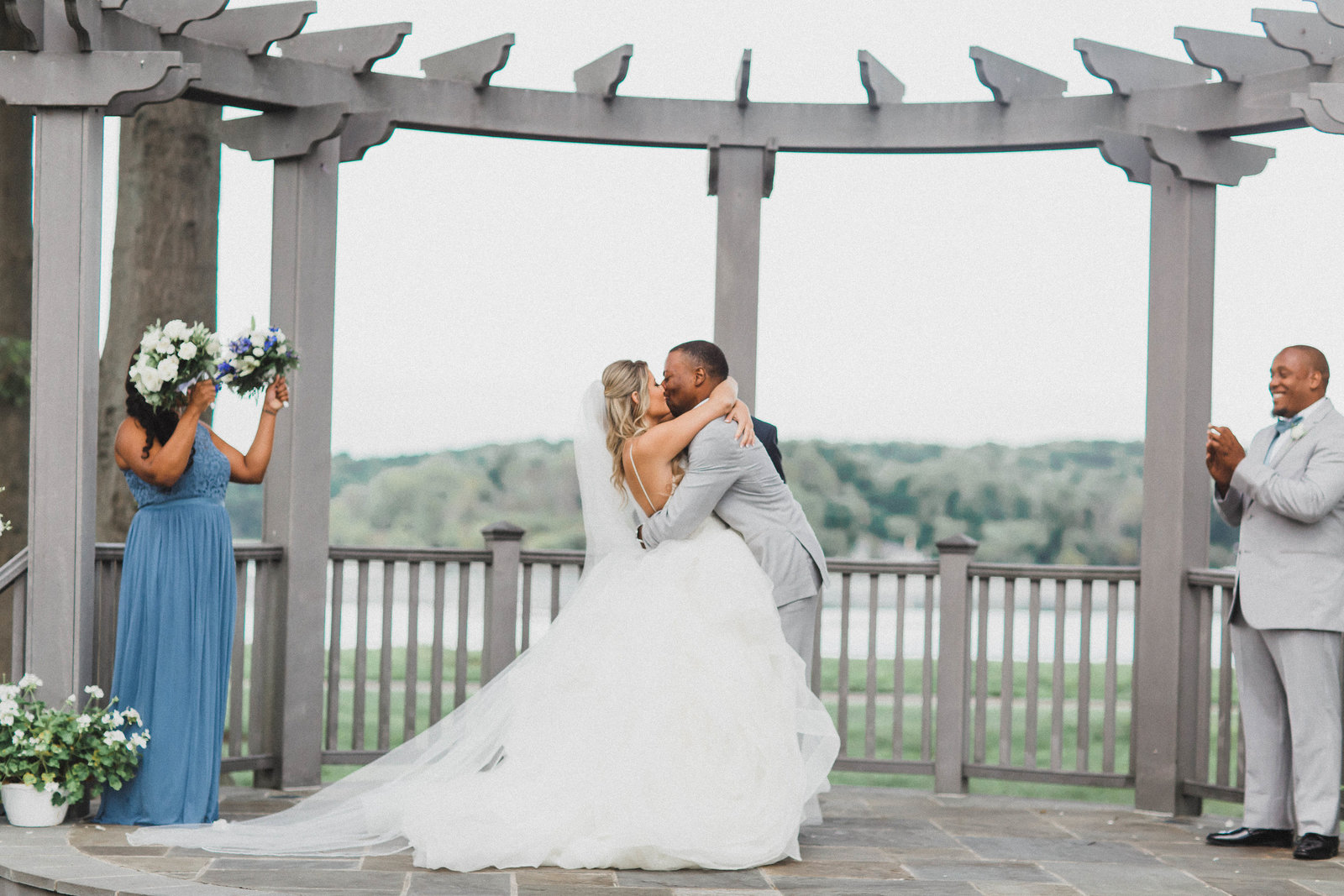 DC Wedding Photographer - M Harris Studios-1523