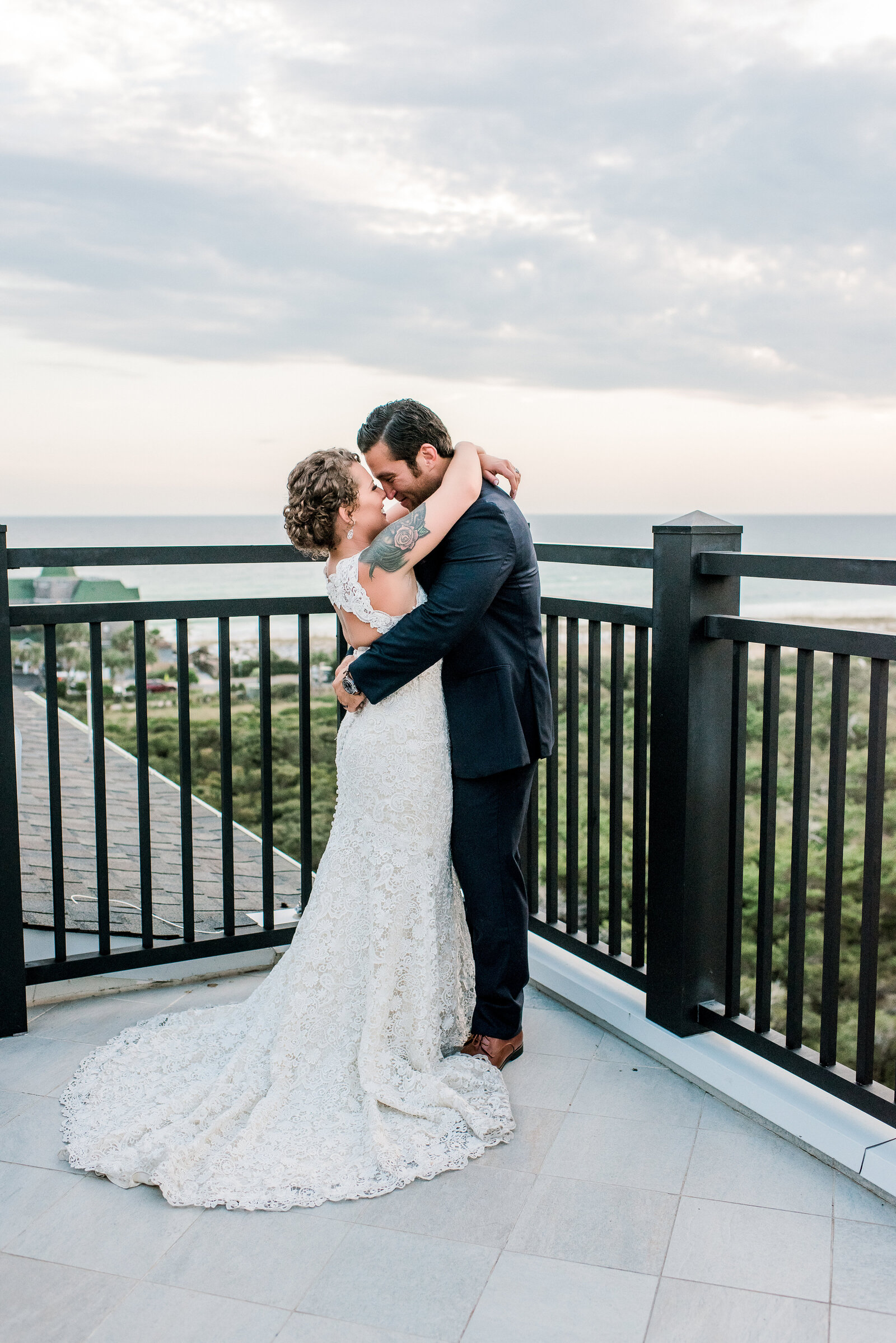 The Henderson Beach Resor | Destin Wedding | Jennifer G Photograpy-14