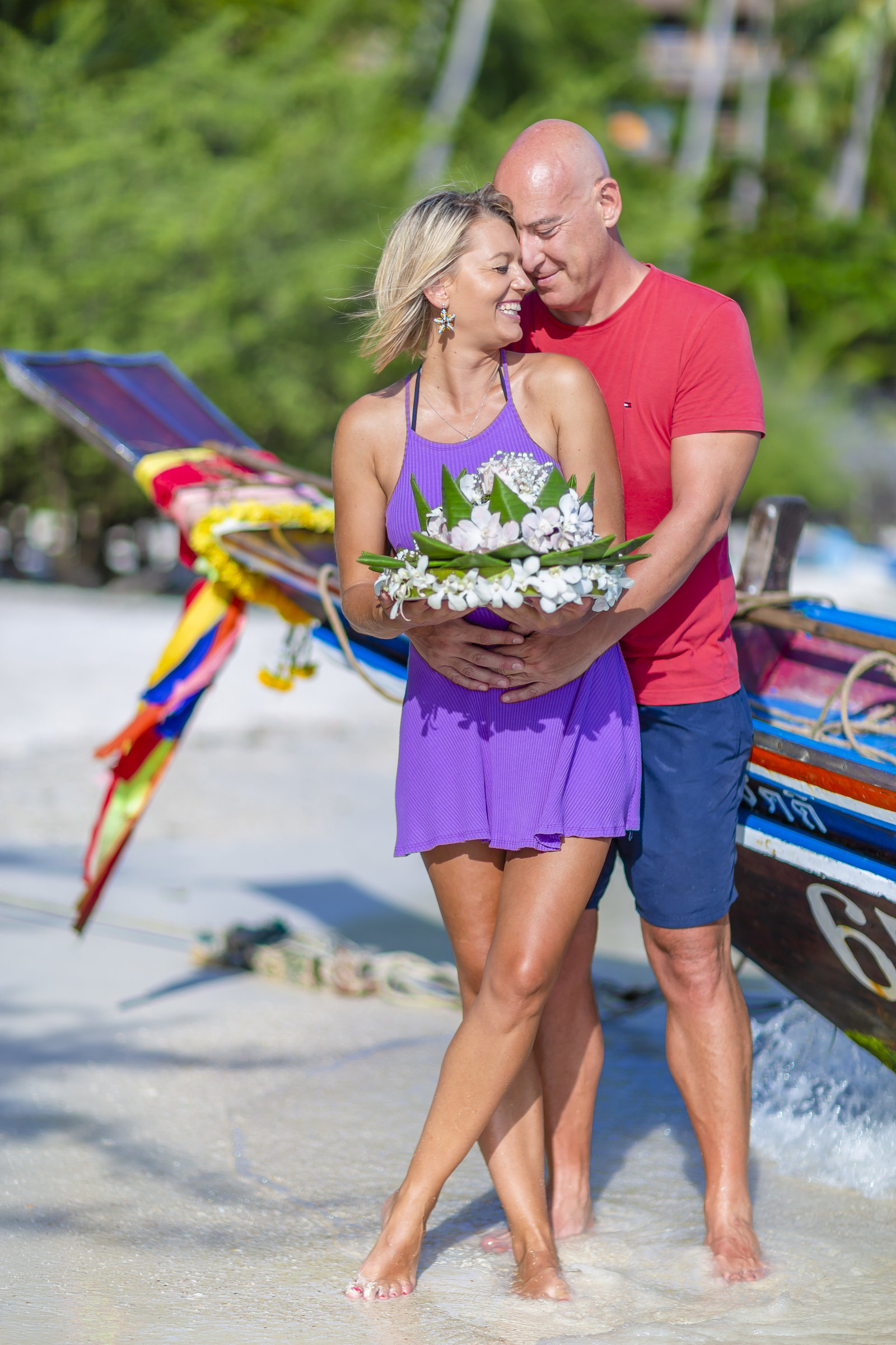 Koh Tao Proposal Thailand  | Forever Lovestruck | D&J_15