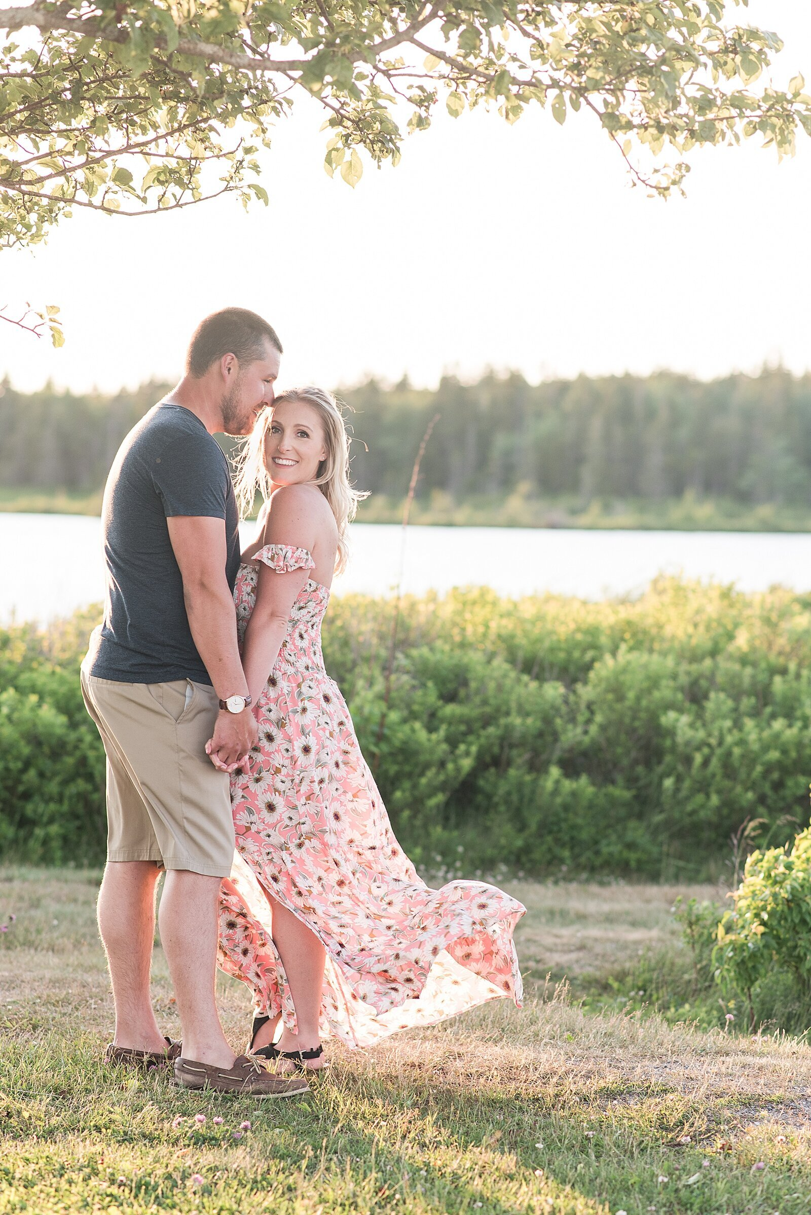 Maine Wedding Photographer | Stacey Pomerleau Photography_0028