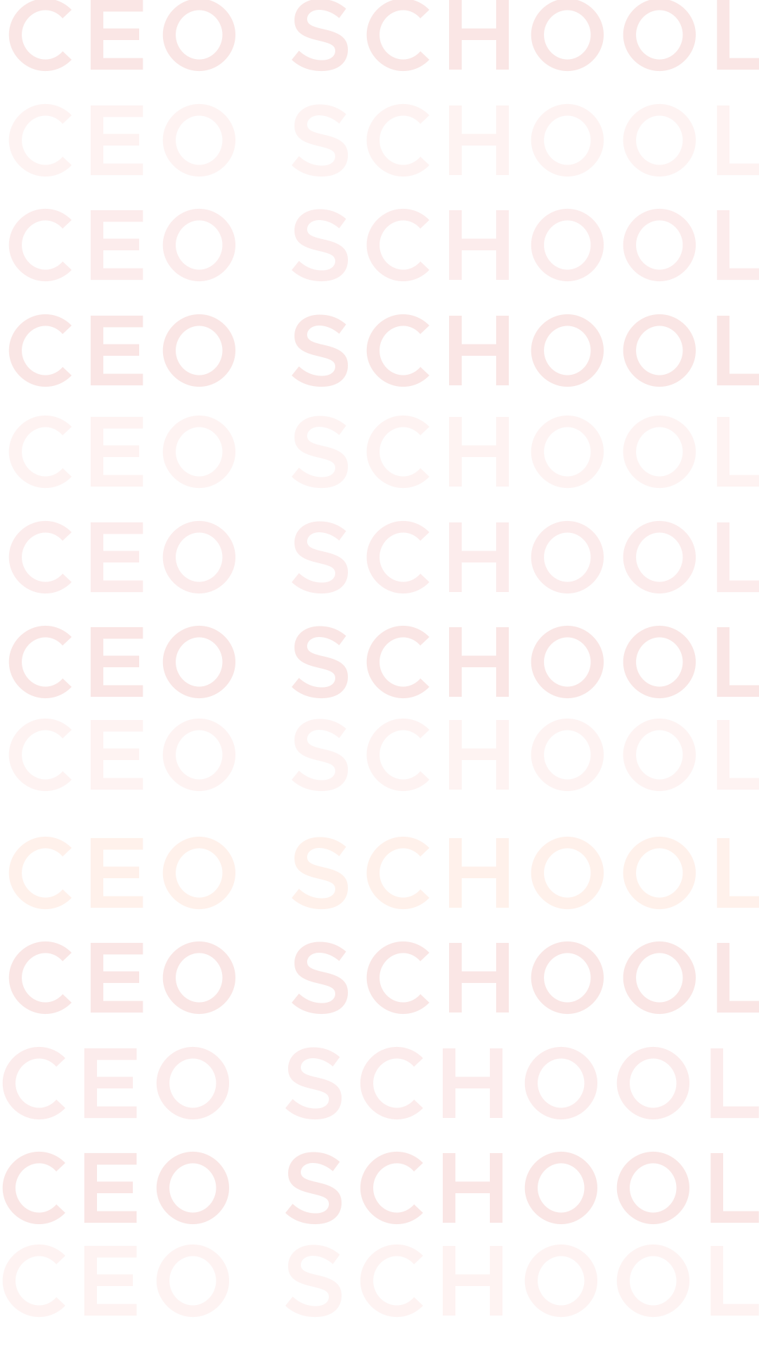 CEO Pink Overlay